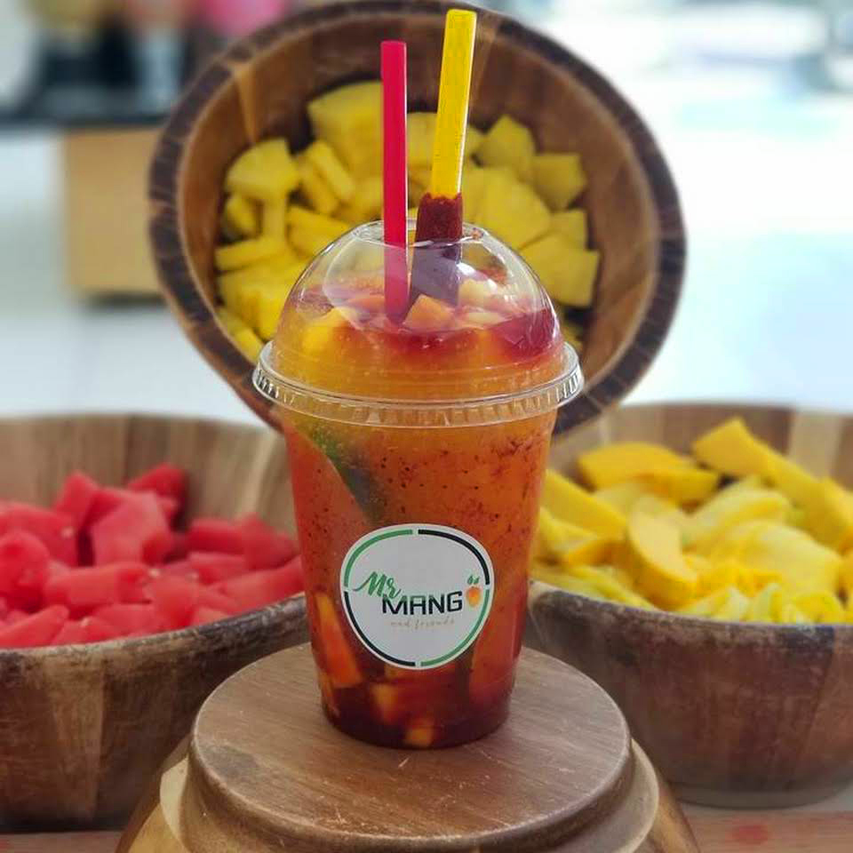 'Mango Chamango' and Elotes Make the Move to the North Premium Outlets