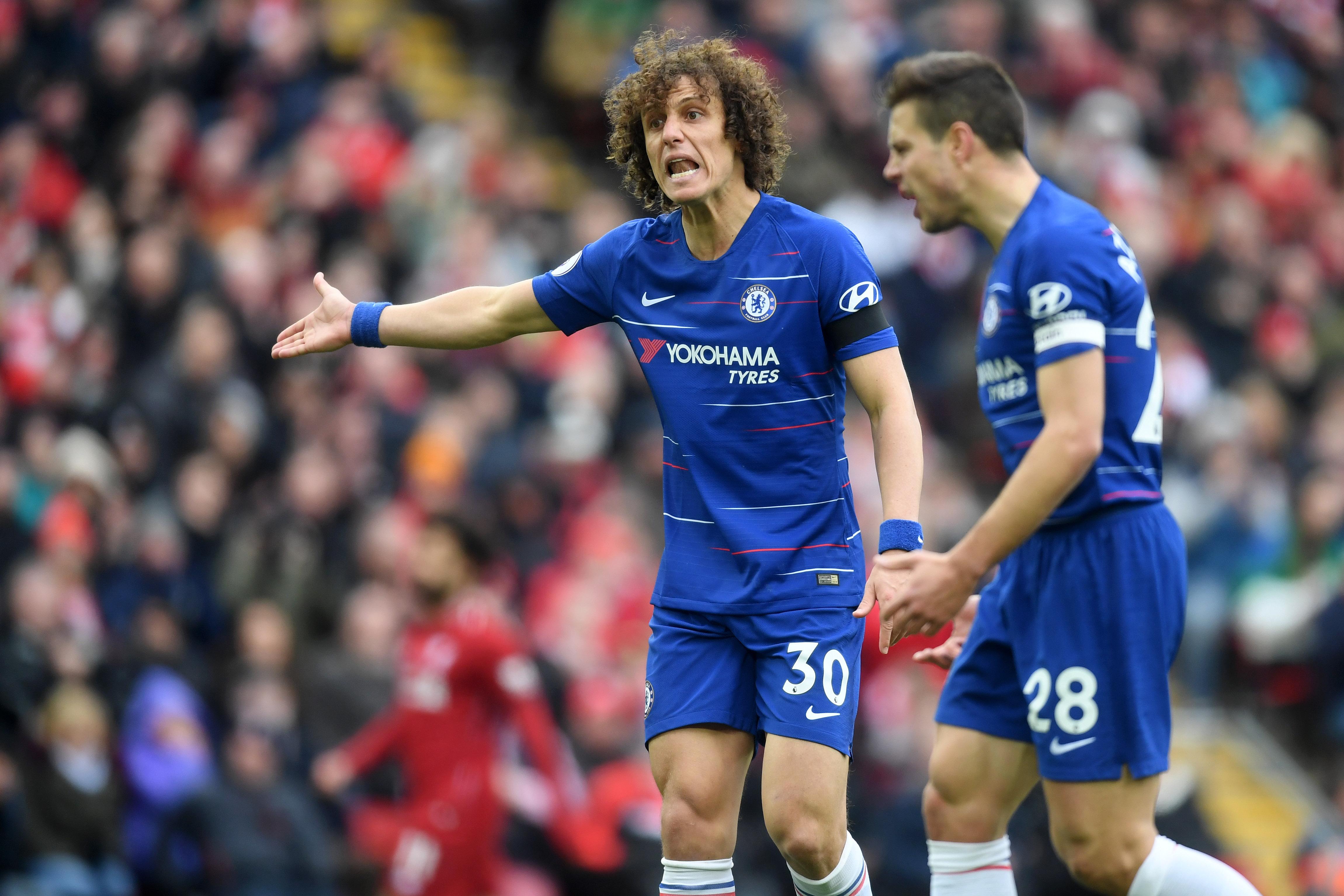 Fans' choice Chelsea lineup against Slavia Prague: Time for redemption
