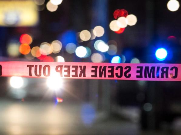 Three people were shot in Humboldt Park.
