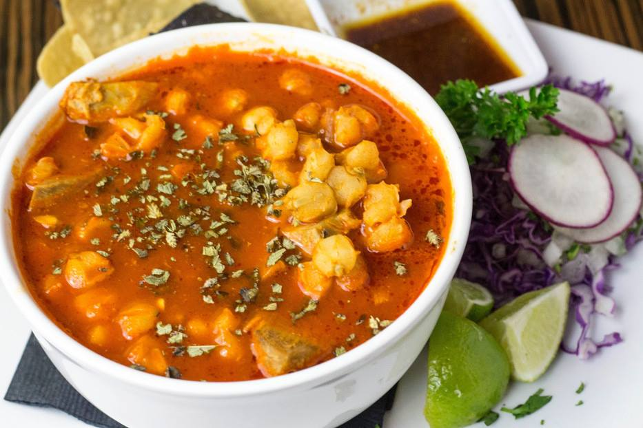 Five Places To Find Pozole in Las Vegas