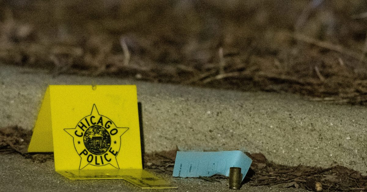 An 18-year-old boy was fatally shot Dec. 8, 2019, in Gresham on the South Side.