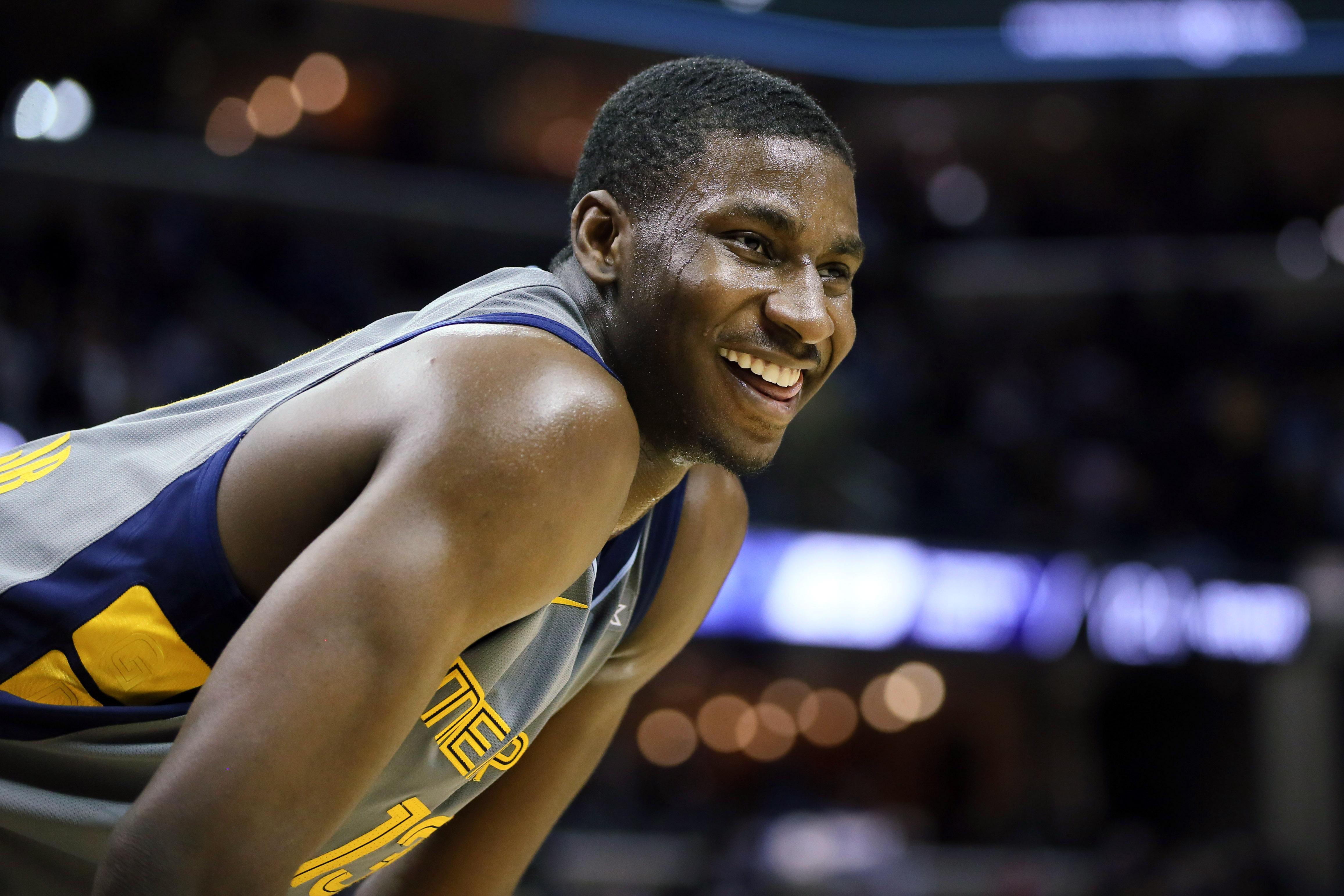 NBA: New Orleans Pelicans at Memphis Grizzlies