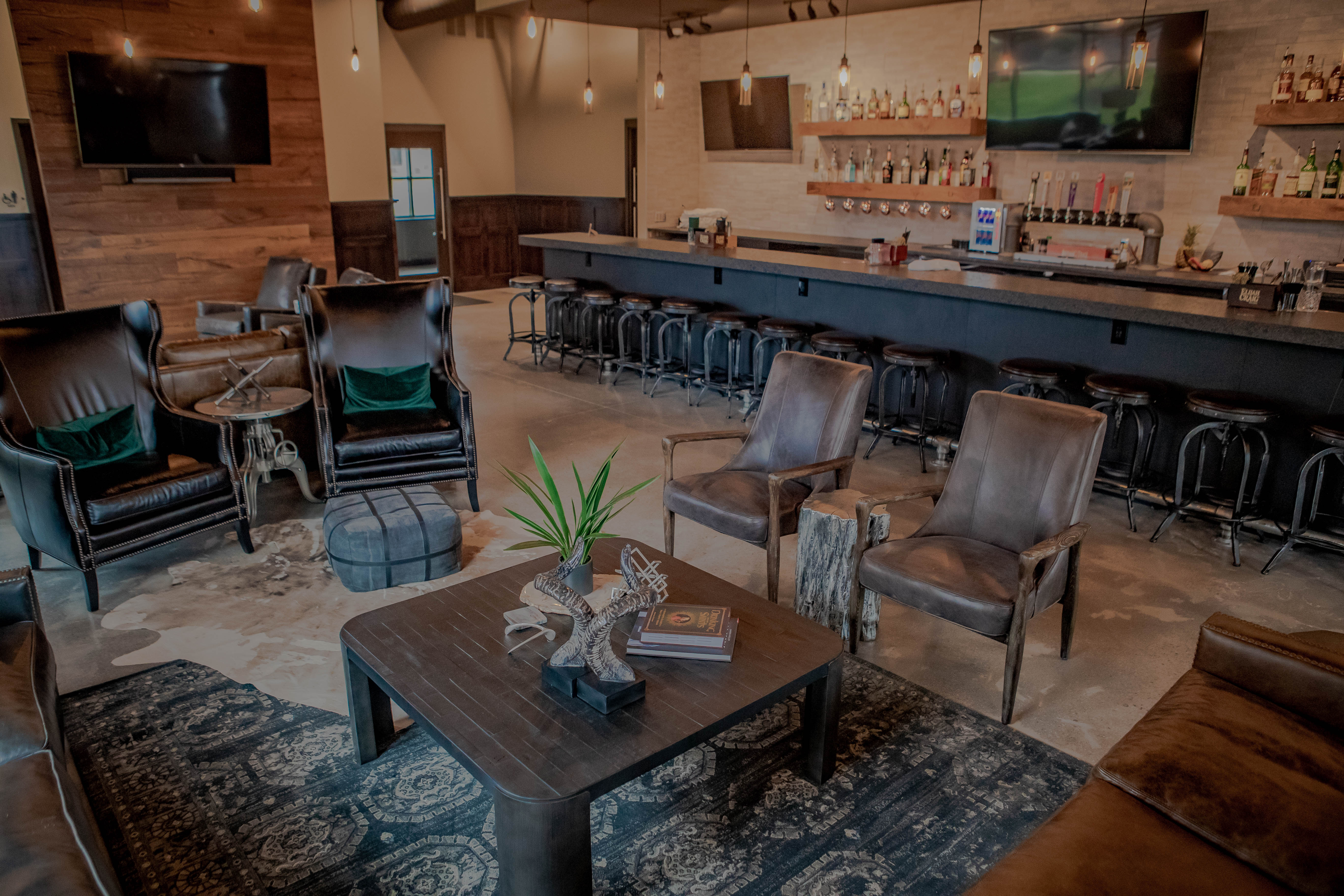 Combination Cocktail Bar and Men's Barbershop Is Coming to South Austin