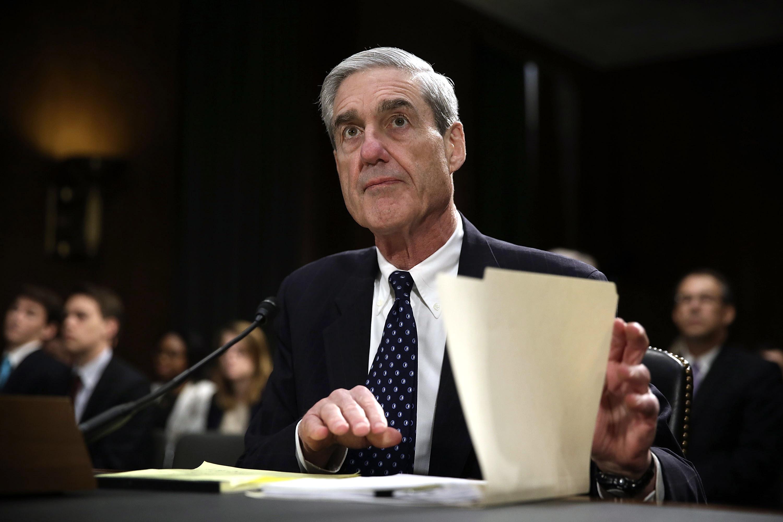 Read: special counsel Robert Mueller's Trump-Russia report