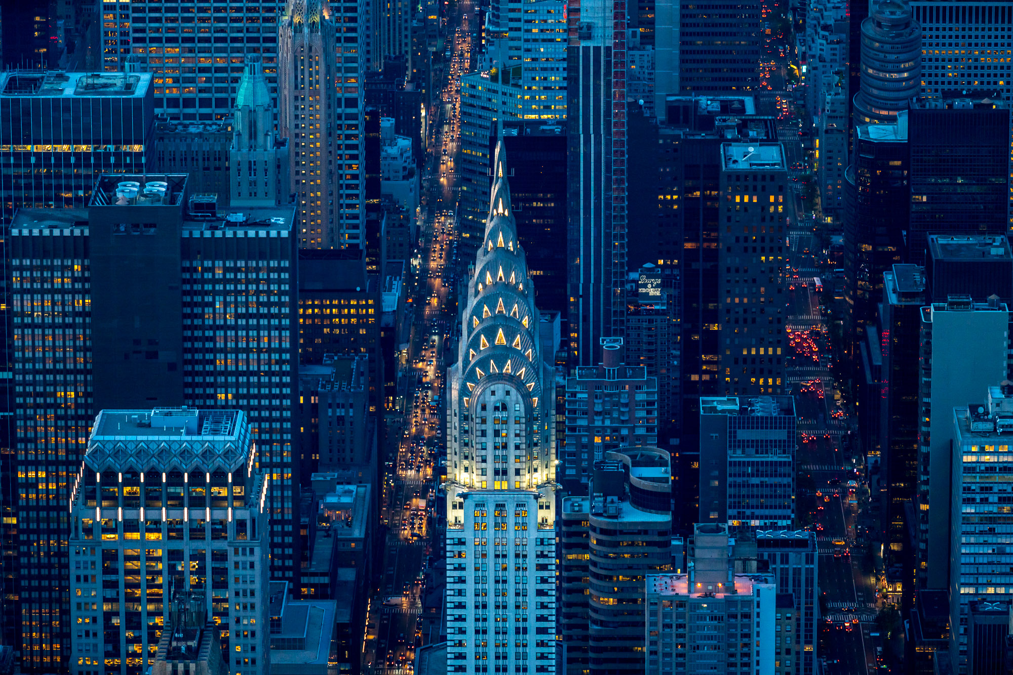 Aby Rosen scraps hotel plan for iconic Chrysler Building