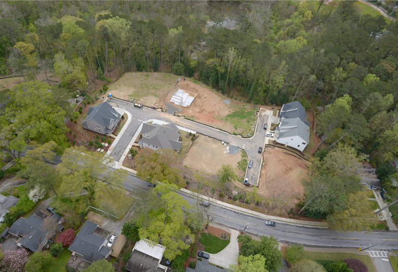 Housing enclave rising in Atlanta's 'Upper Westside' is priced from $1.1M