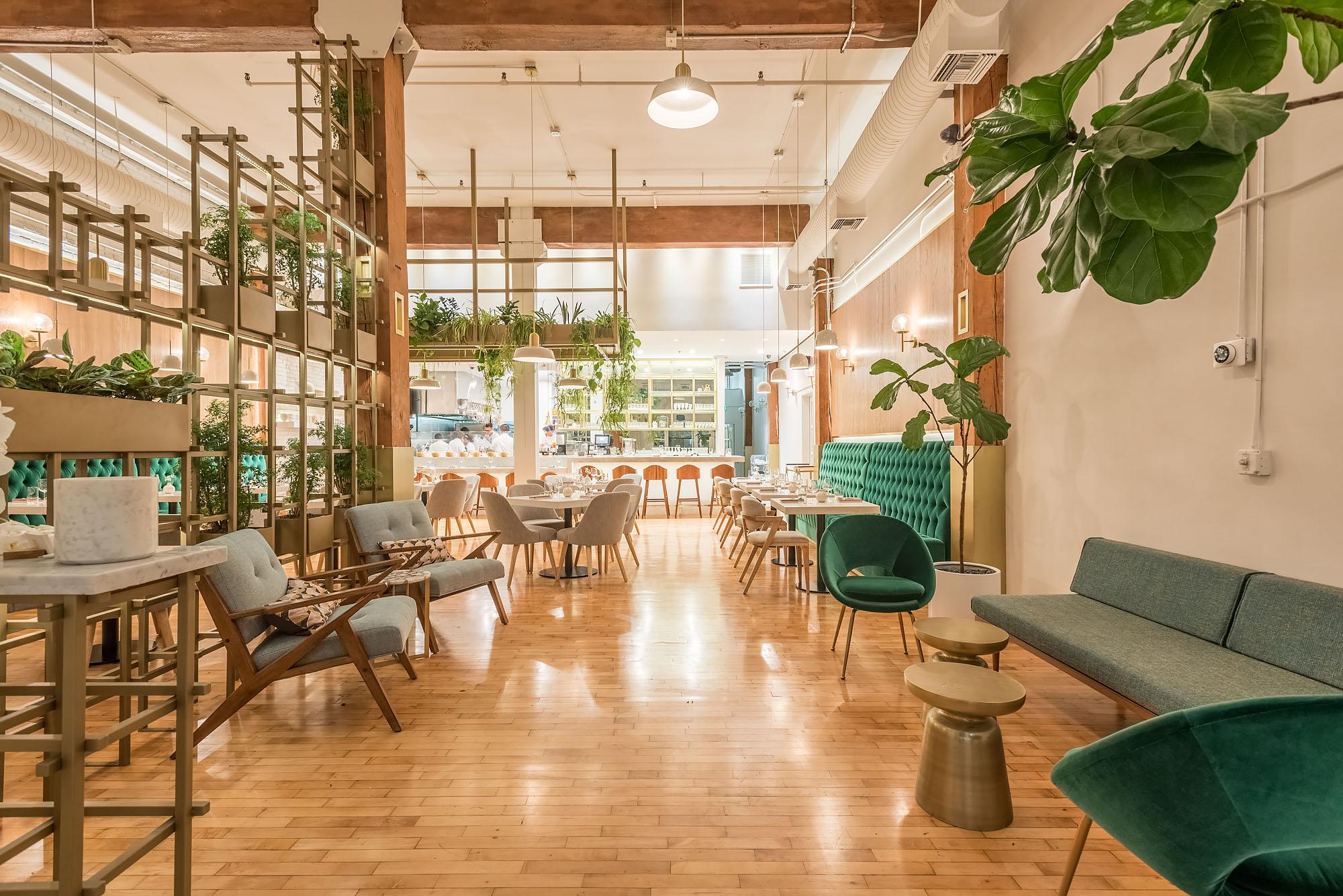 LA Times Declares Nightshade One of LA's 'Most Interesting' Restaurants