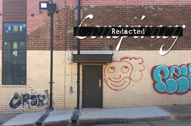 Conspiracy, opening in Summerhill, rebrands to Redacted
