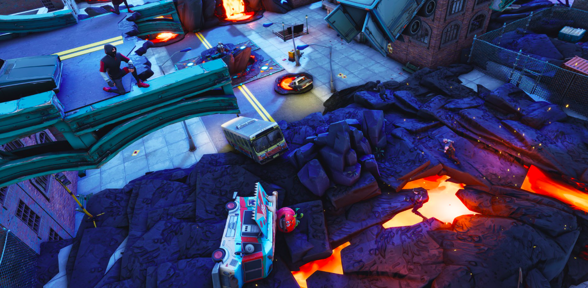 Fortnite's Creative Mode gets $3M tournament
