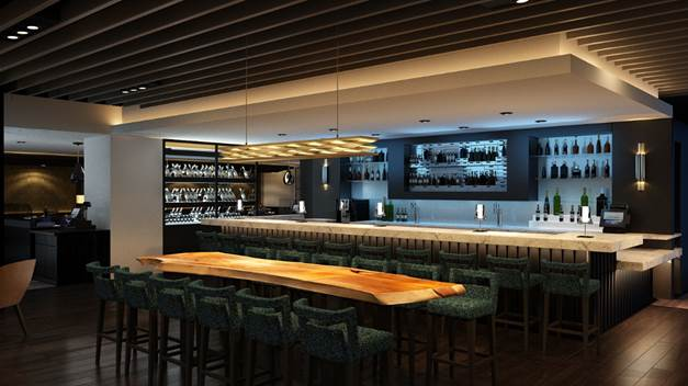 Luxe FiDi Restaurant From Trestle Team Arrives Next Week