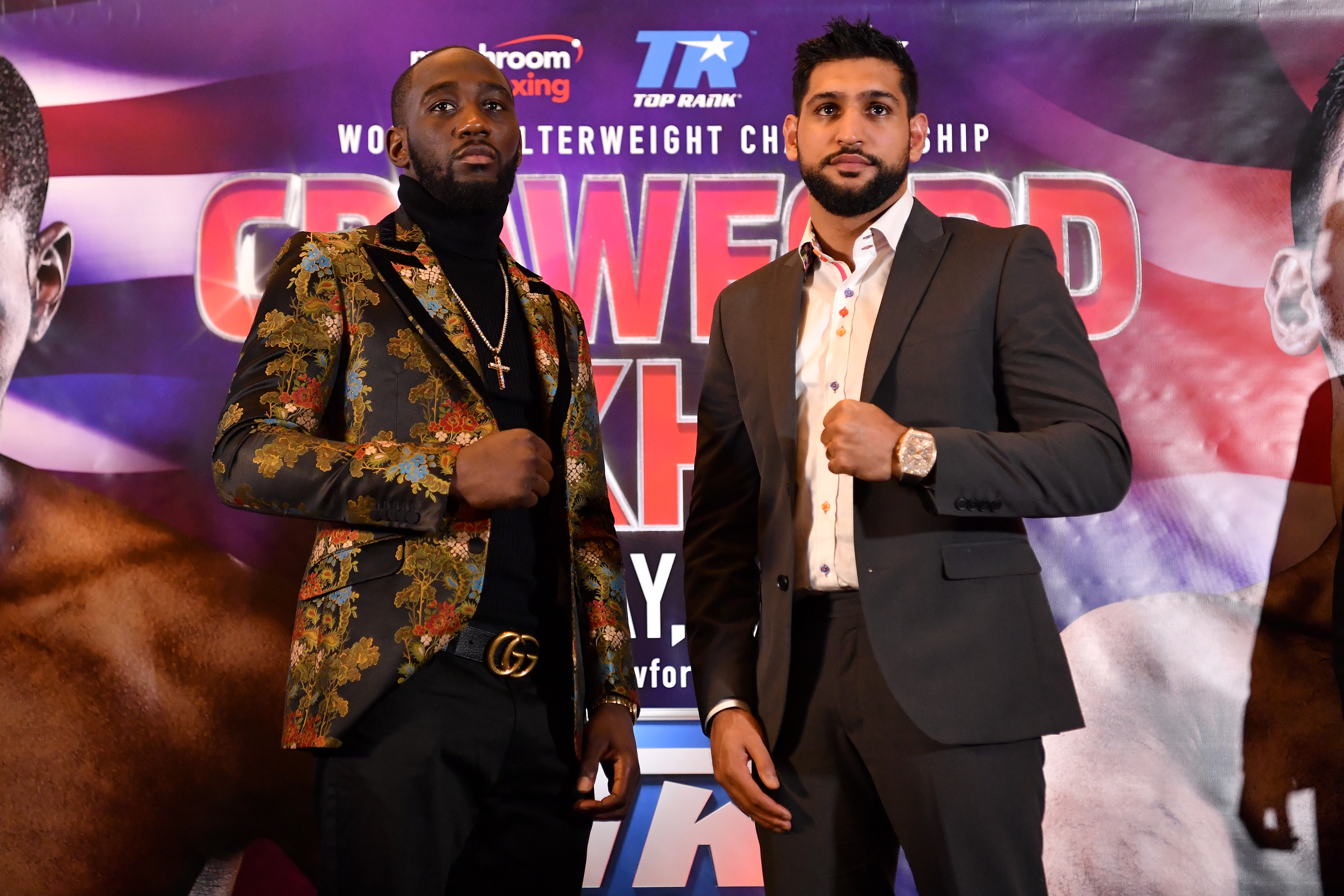 Crawford vs. Khan 2019 live stream: Start time, how to watch online, and fight card