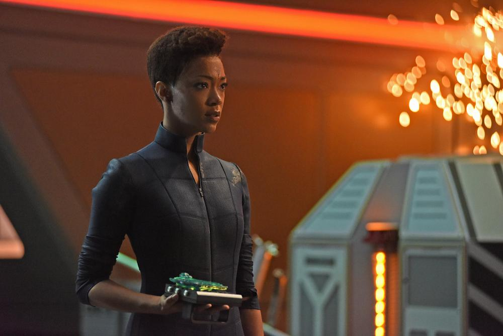 Star Trek: Discovery season 2's ending warps the series to a new level