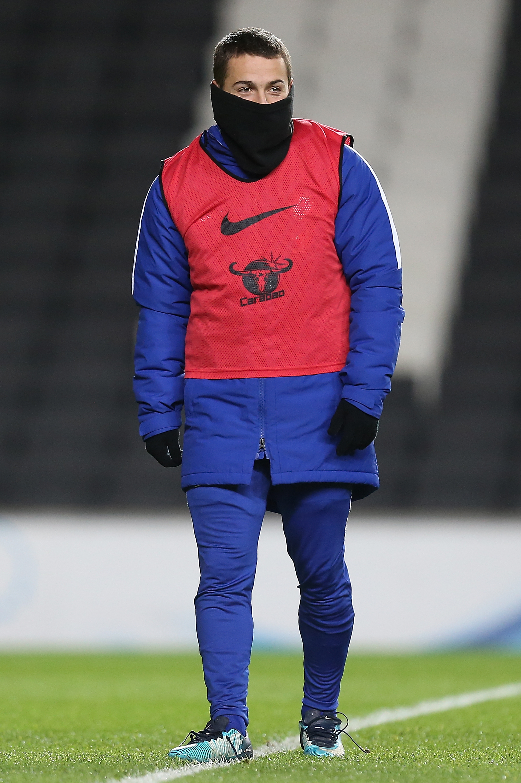 Kylian Hazard returns to Chelsea following season-ending injury