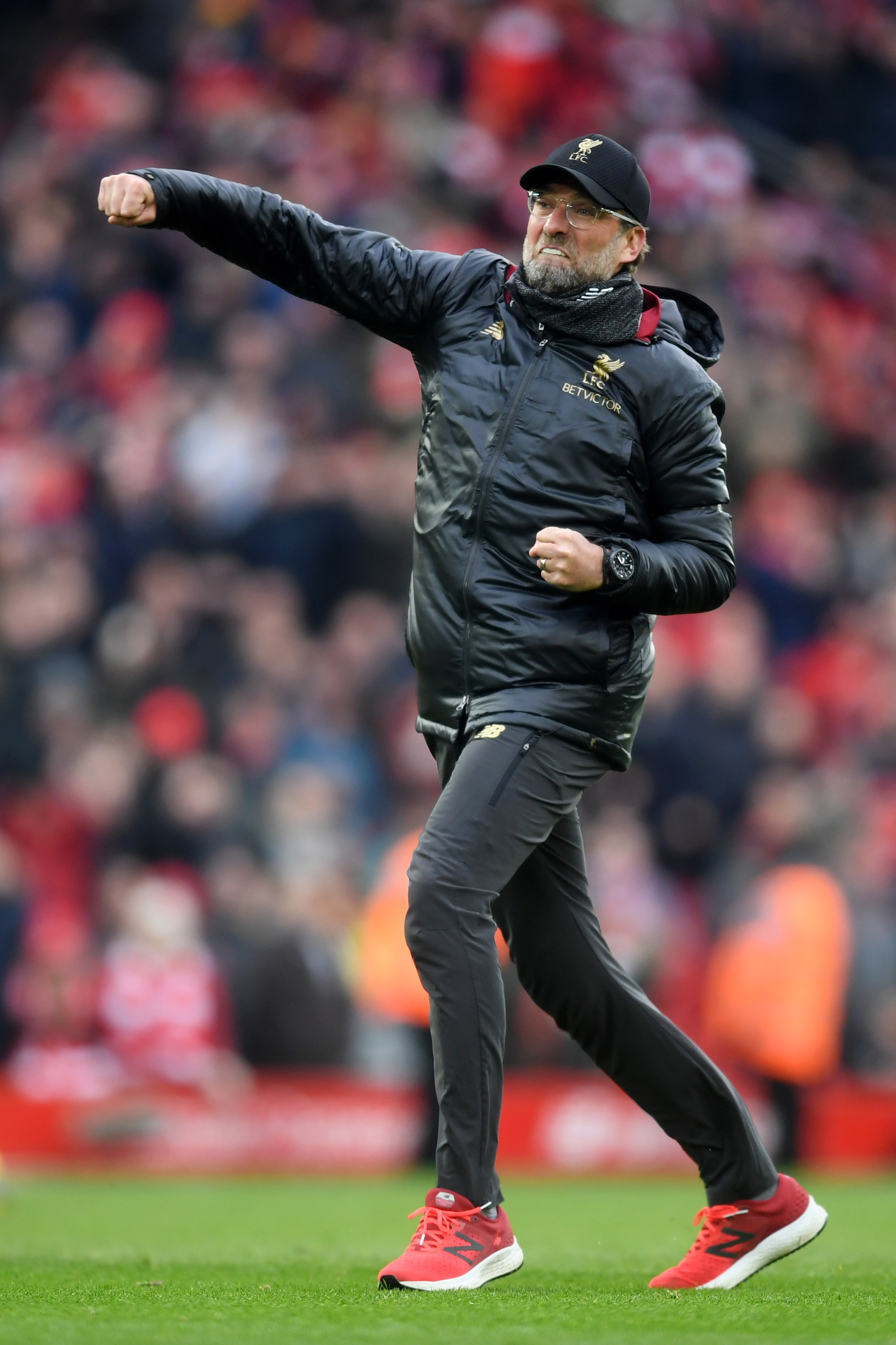 Liverpool Grow Stronger with Return of Jürgen Klopp's Long-Injured Players