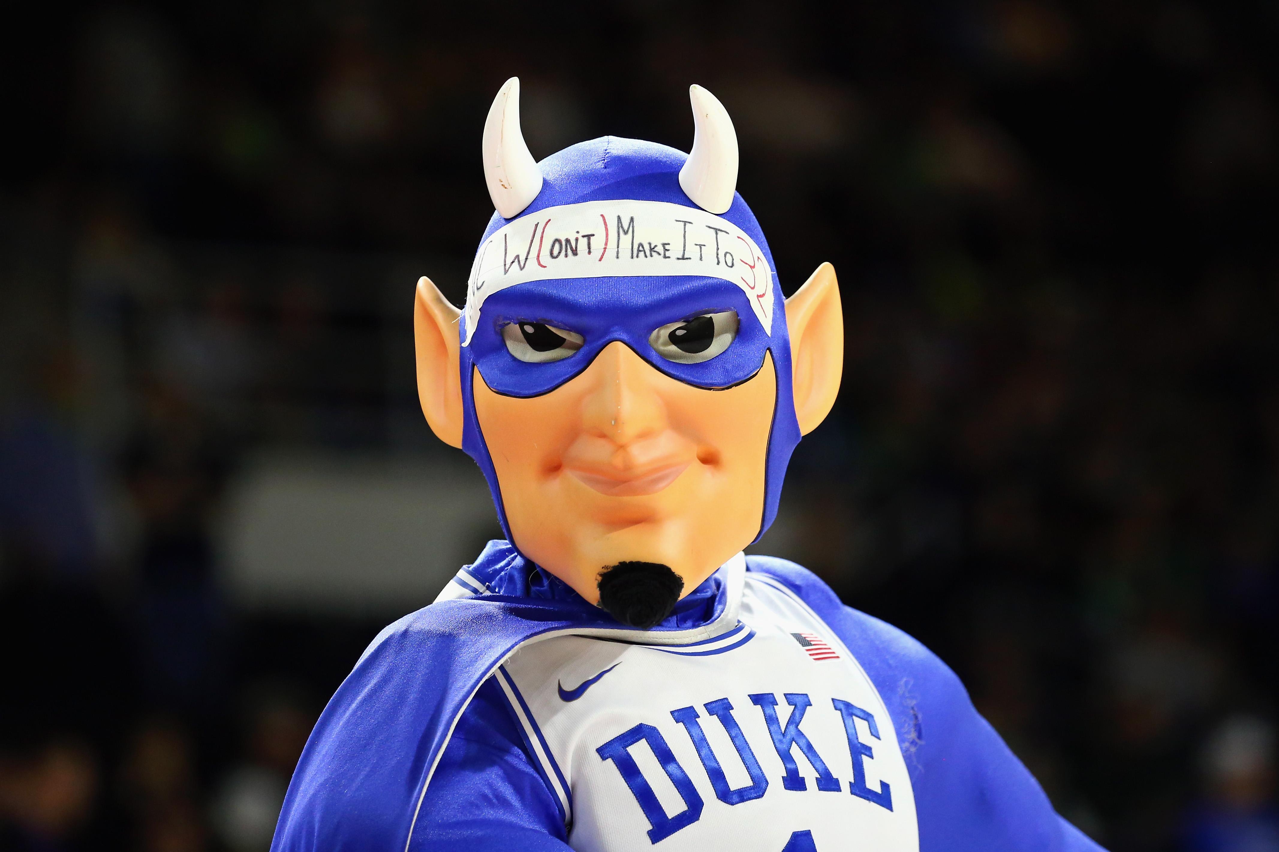 Duke v North Carolina Wilmington