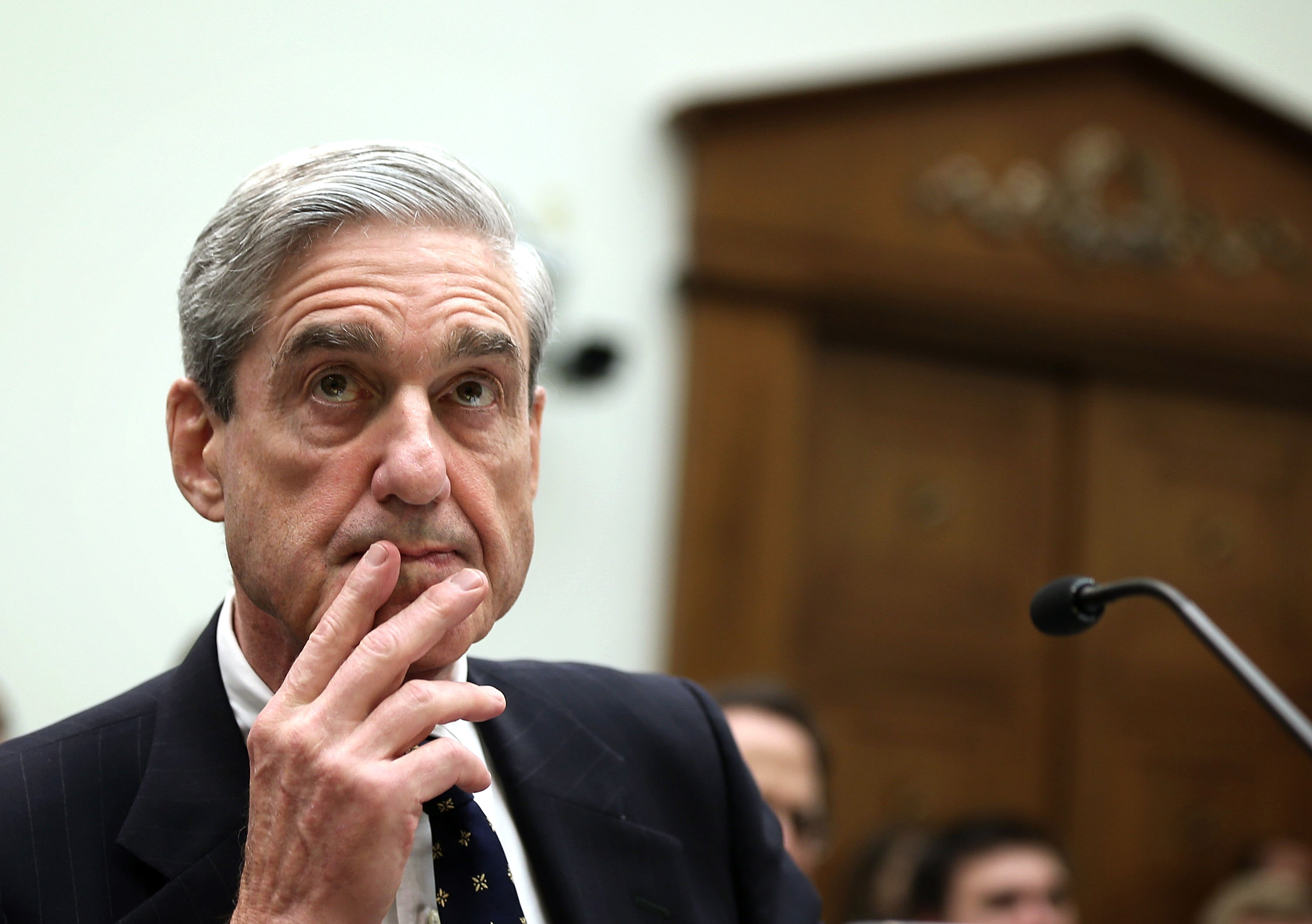The Mueller report, explained in 500 words