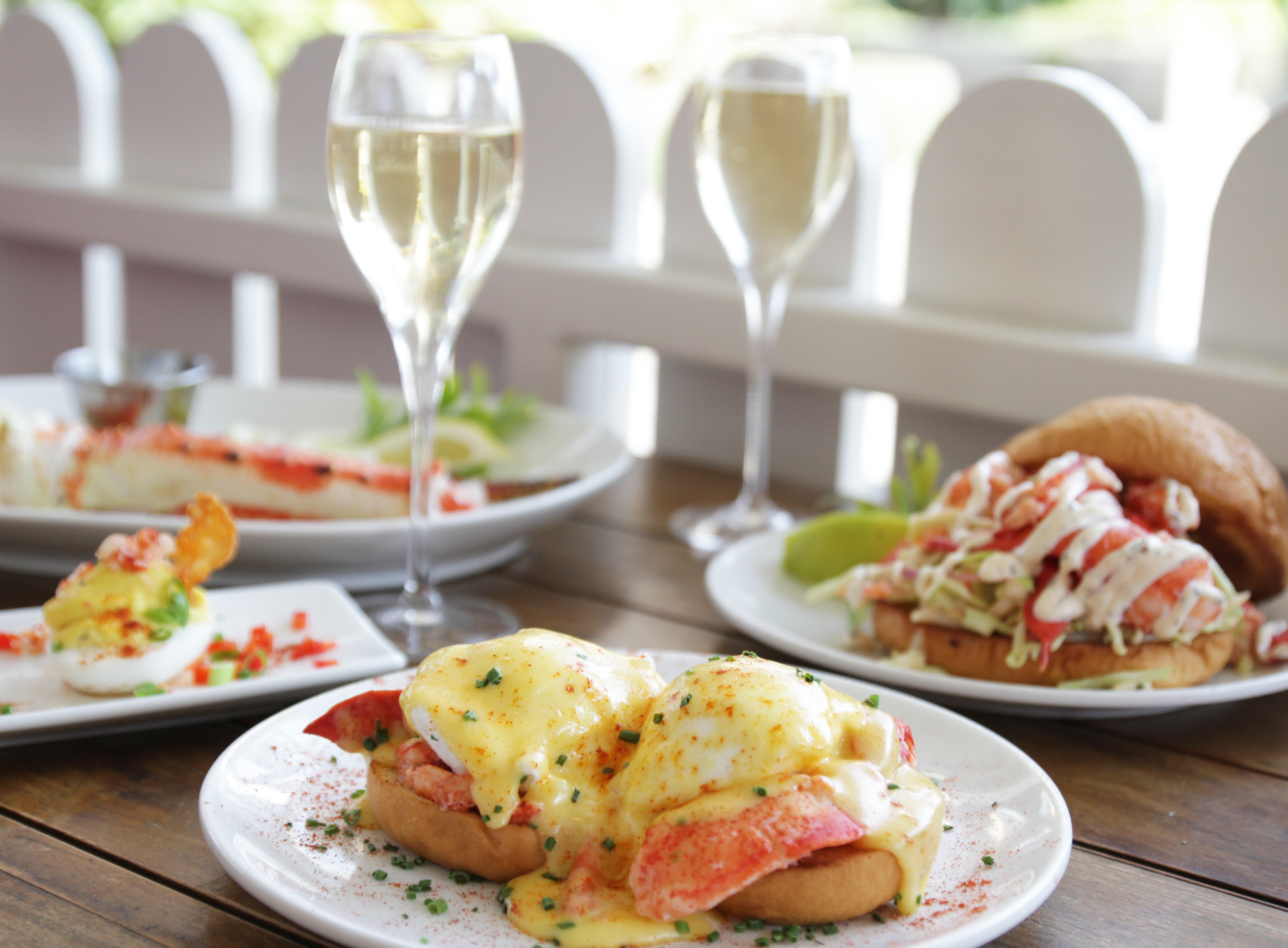 Celebrate Easter Sunday 2019 With These Brunches