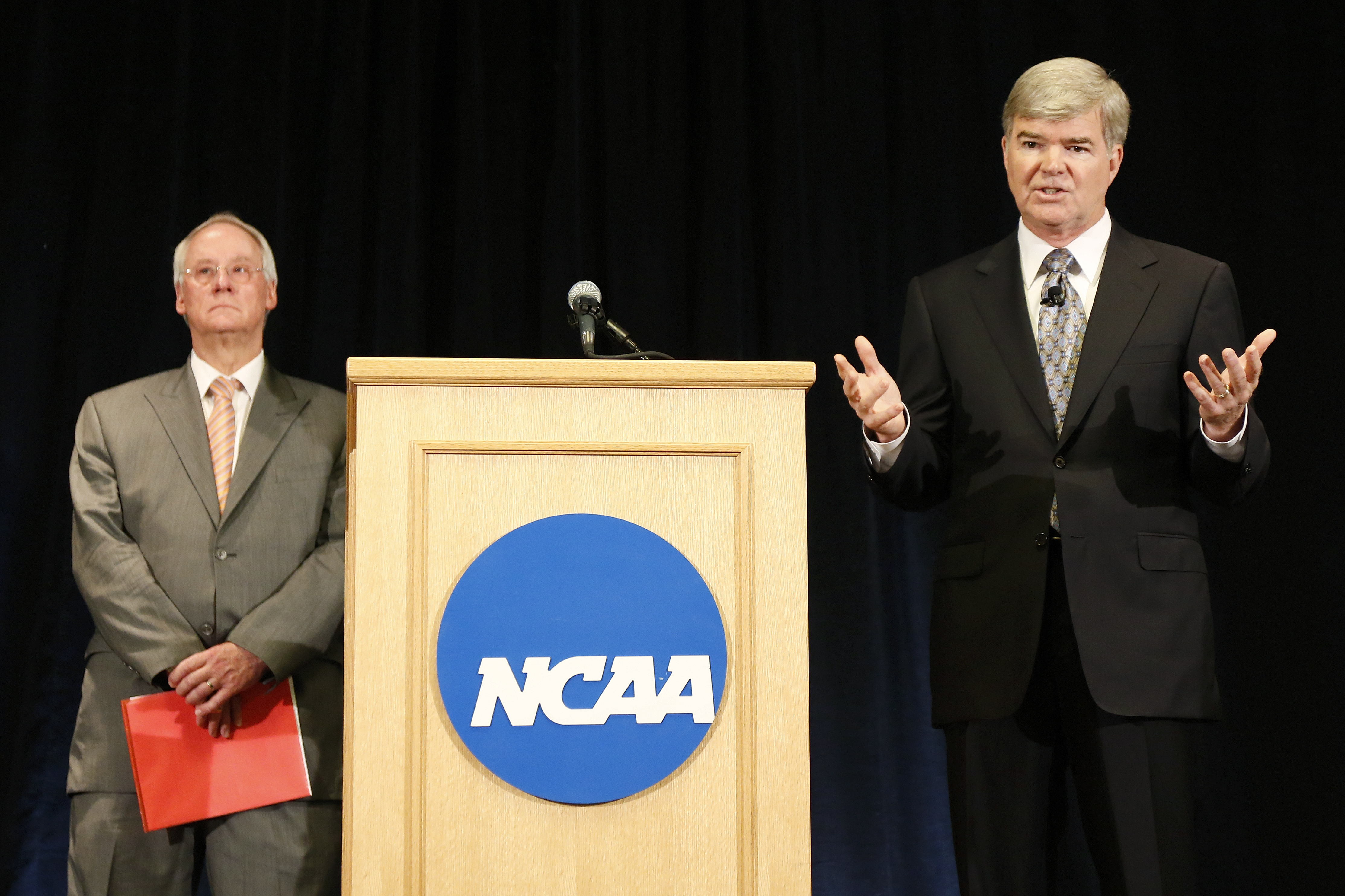 The NCAA just made three (relatively) good decisions about transfer rules