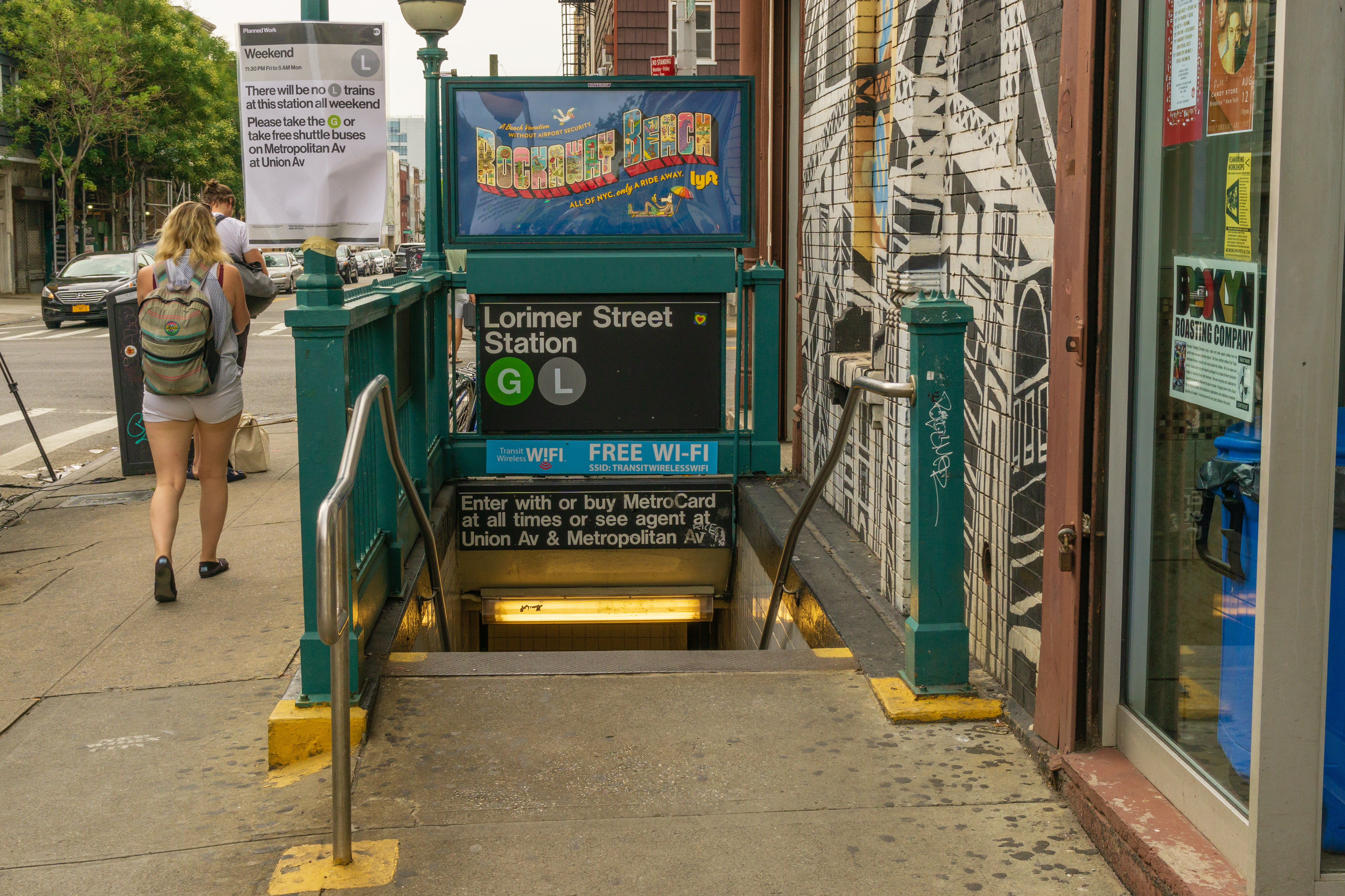 MTA's L train repairs begin in a week. Here's what we do—and don't—know about the project.