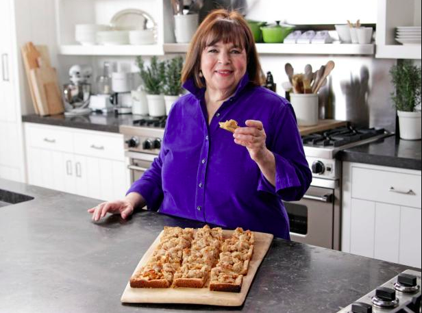 Future 'Barefoot Contessa' Episodes as Imagined by an Ina Garten Superfan