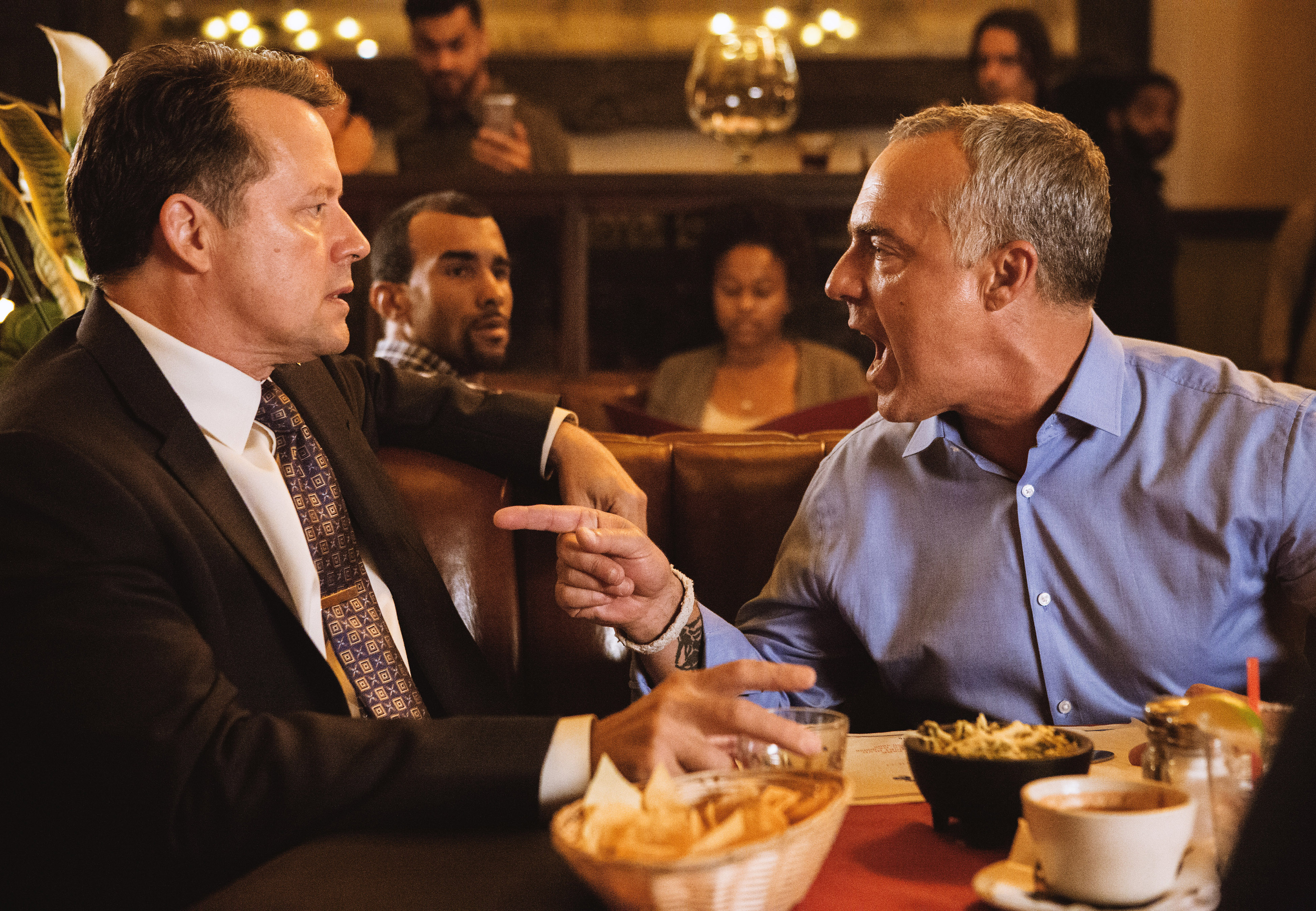 All the LA Bars and Restaurants Featured in Modern Noir Cop Show Bosch