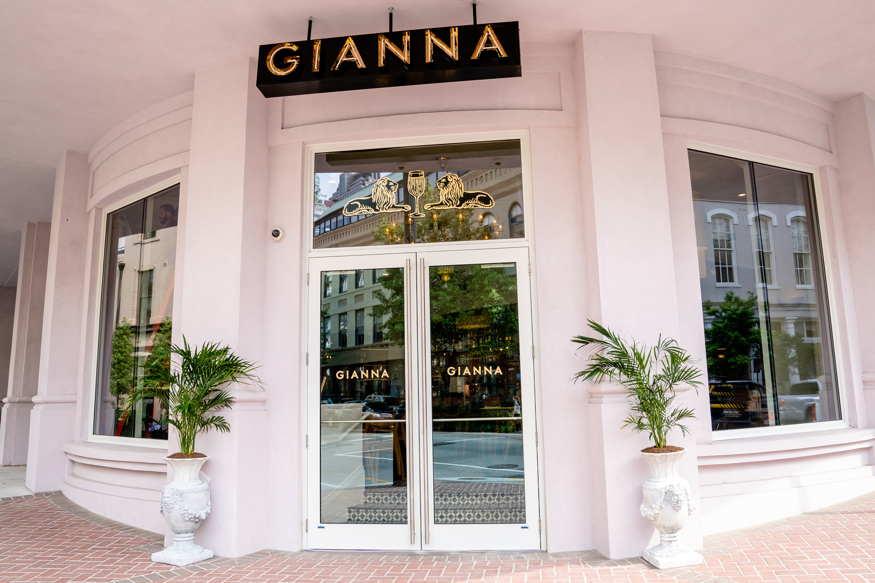 An Inside Look at Gianna, the Latest from Donald Link's Restaurant Group