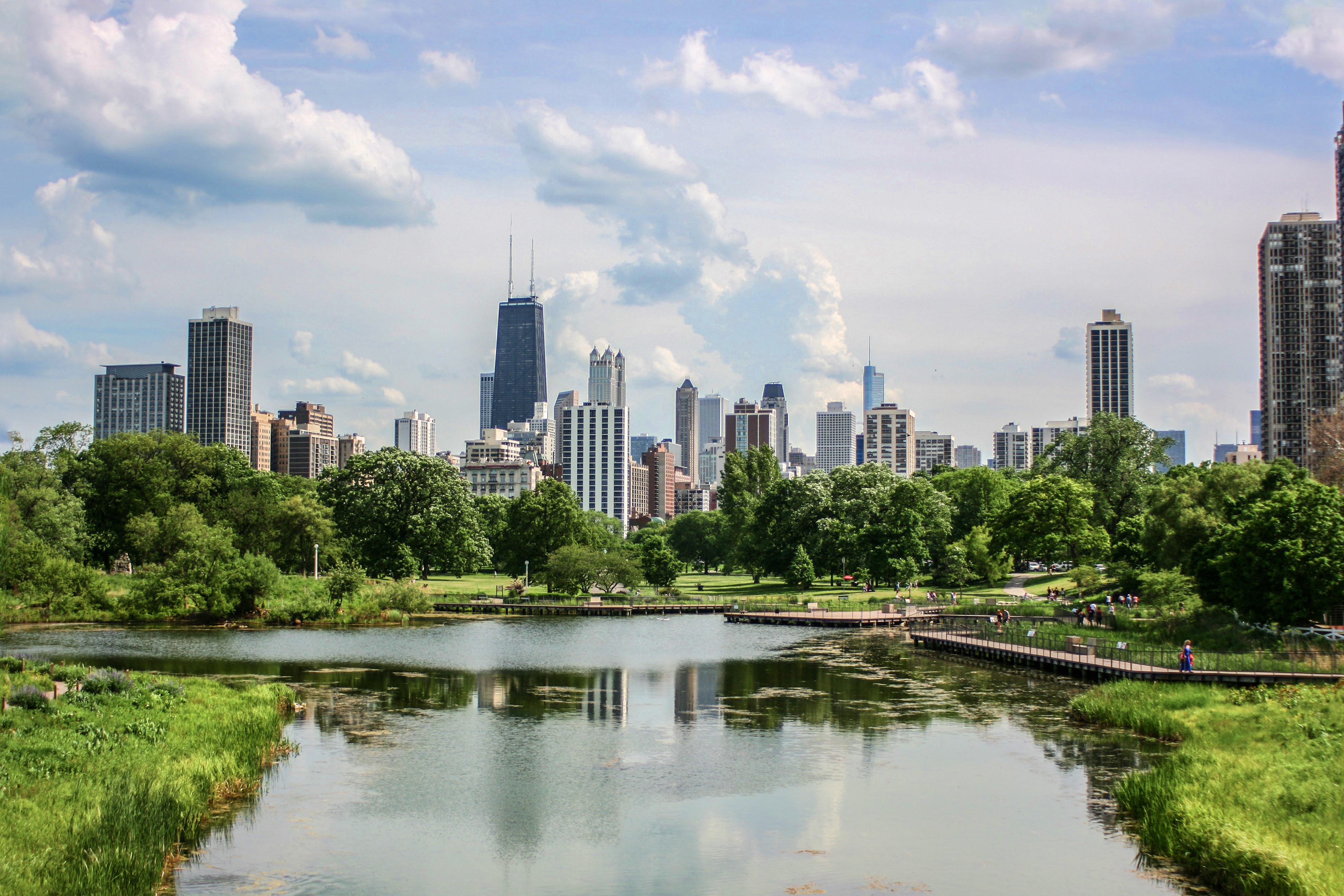 6 ways to celebrate Earth Day in Chicago
