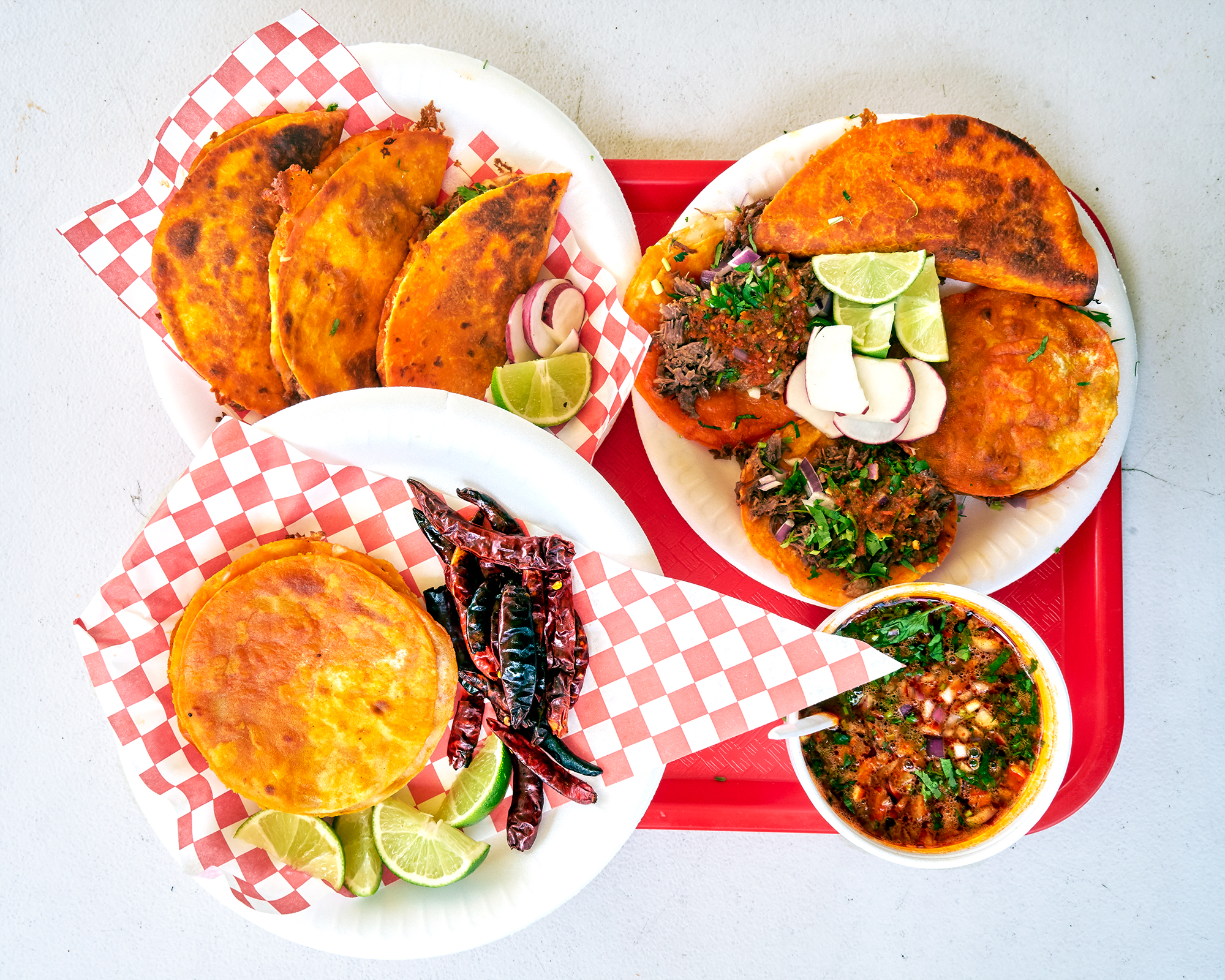 LA's Greatest Morning Treasure Is the Glorious Mexican Breakfast