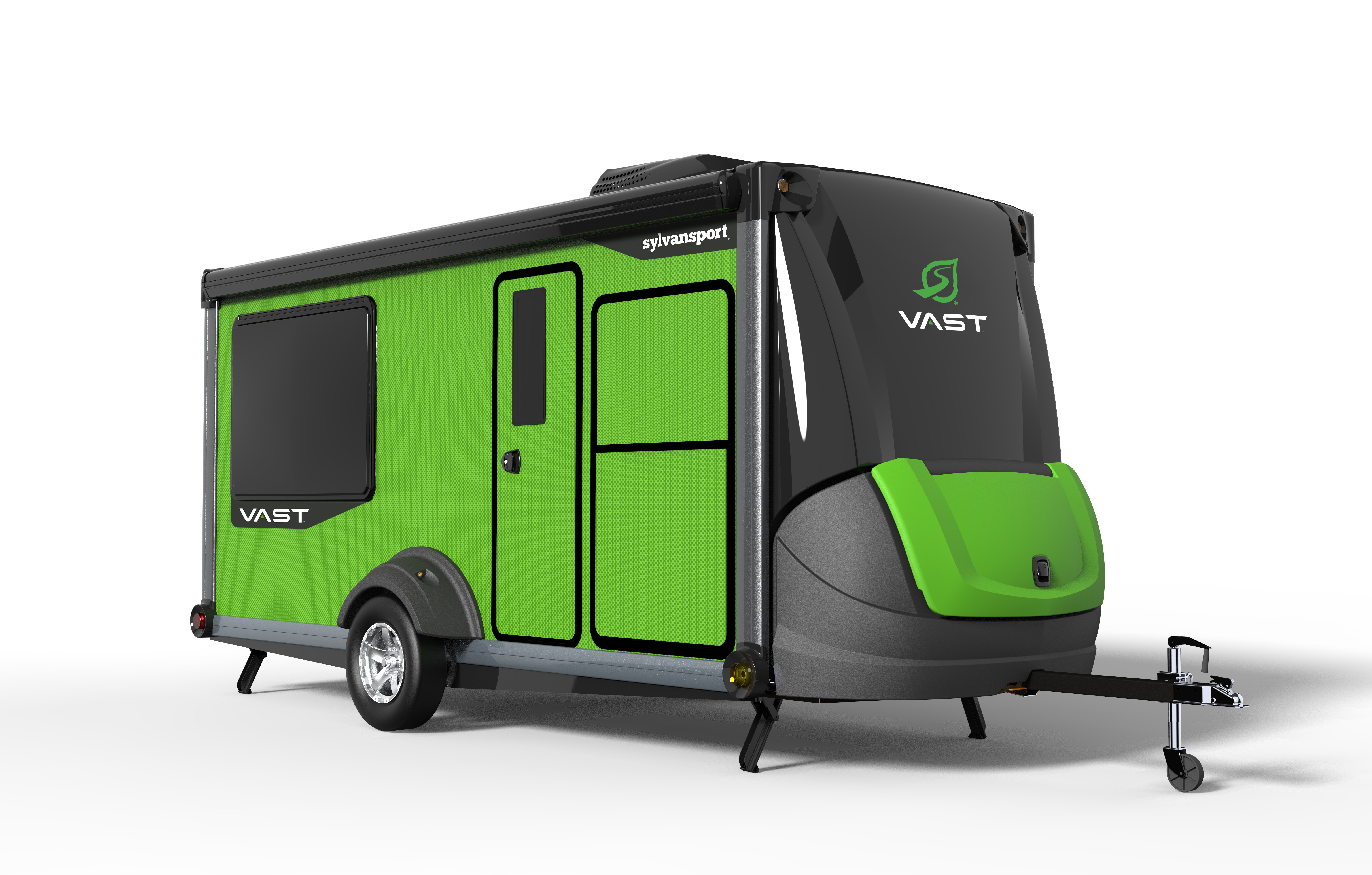 RVX trade show: RV Industry news and updates