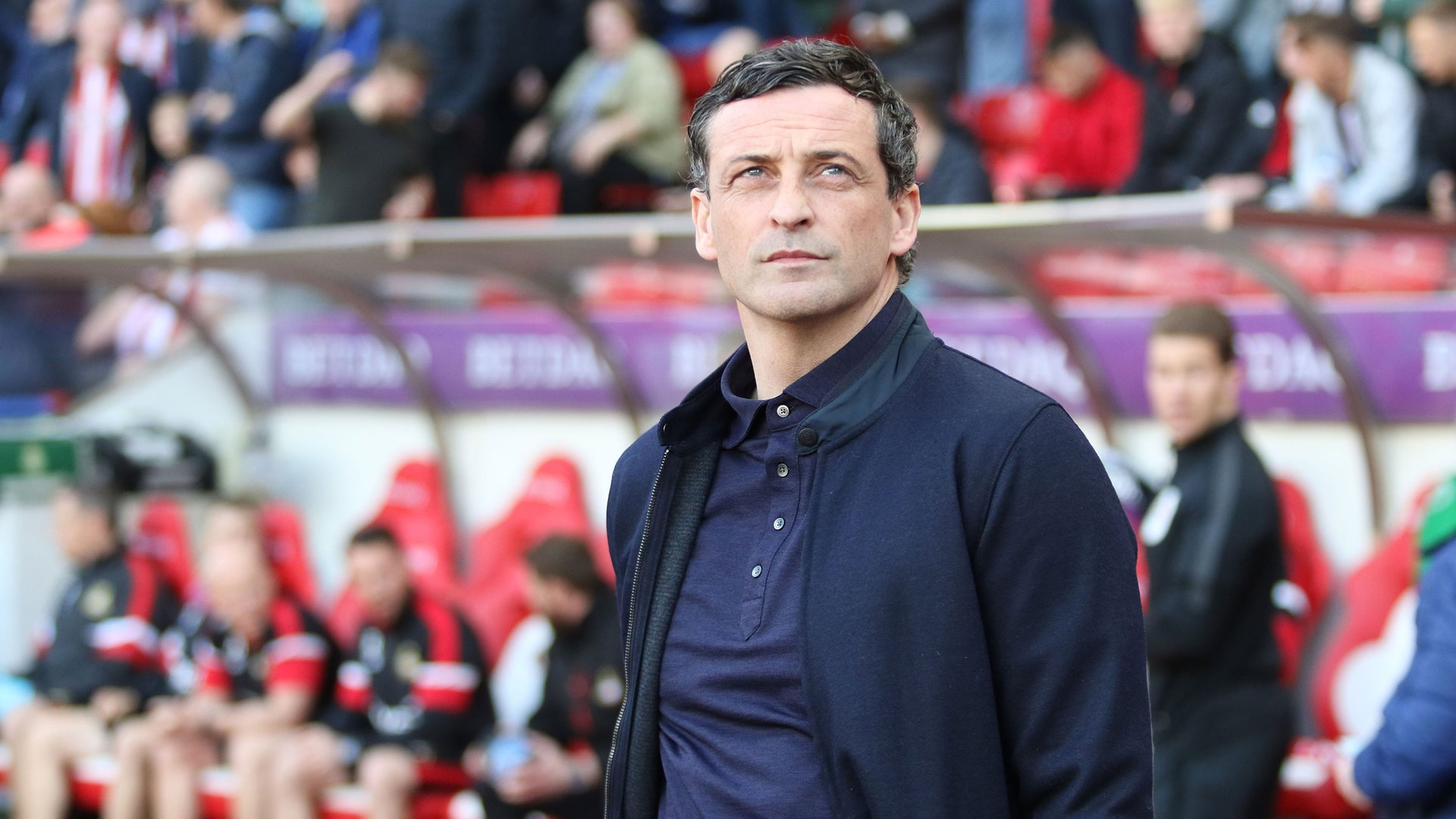 Talking Tactics: How Jack Ross simplified Sunderland's tactics to recover from Coventry slump