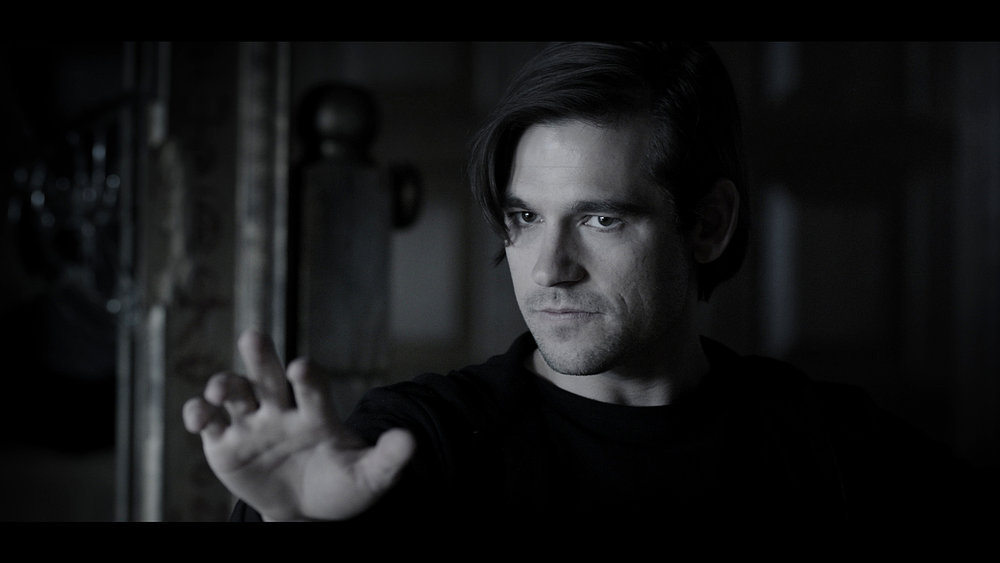 """Actor Quentin Coldwater in """"The Magicians."""""""