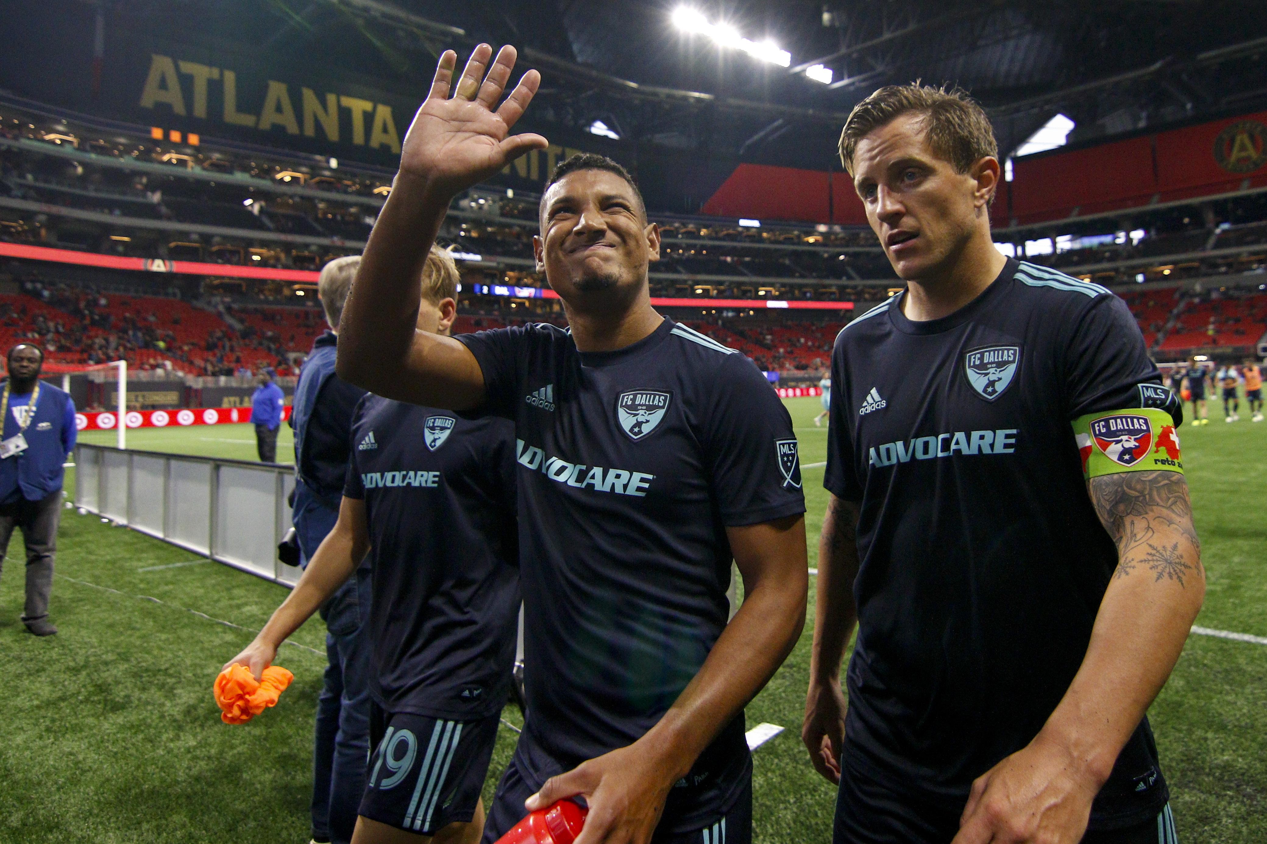 FC Dallas vs Atlanta United: Highlights, stats and quote sheet - Big