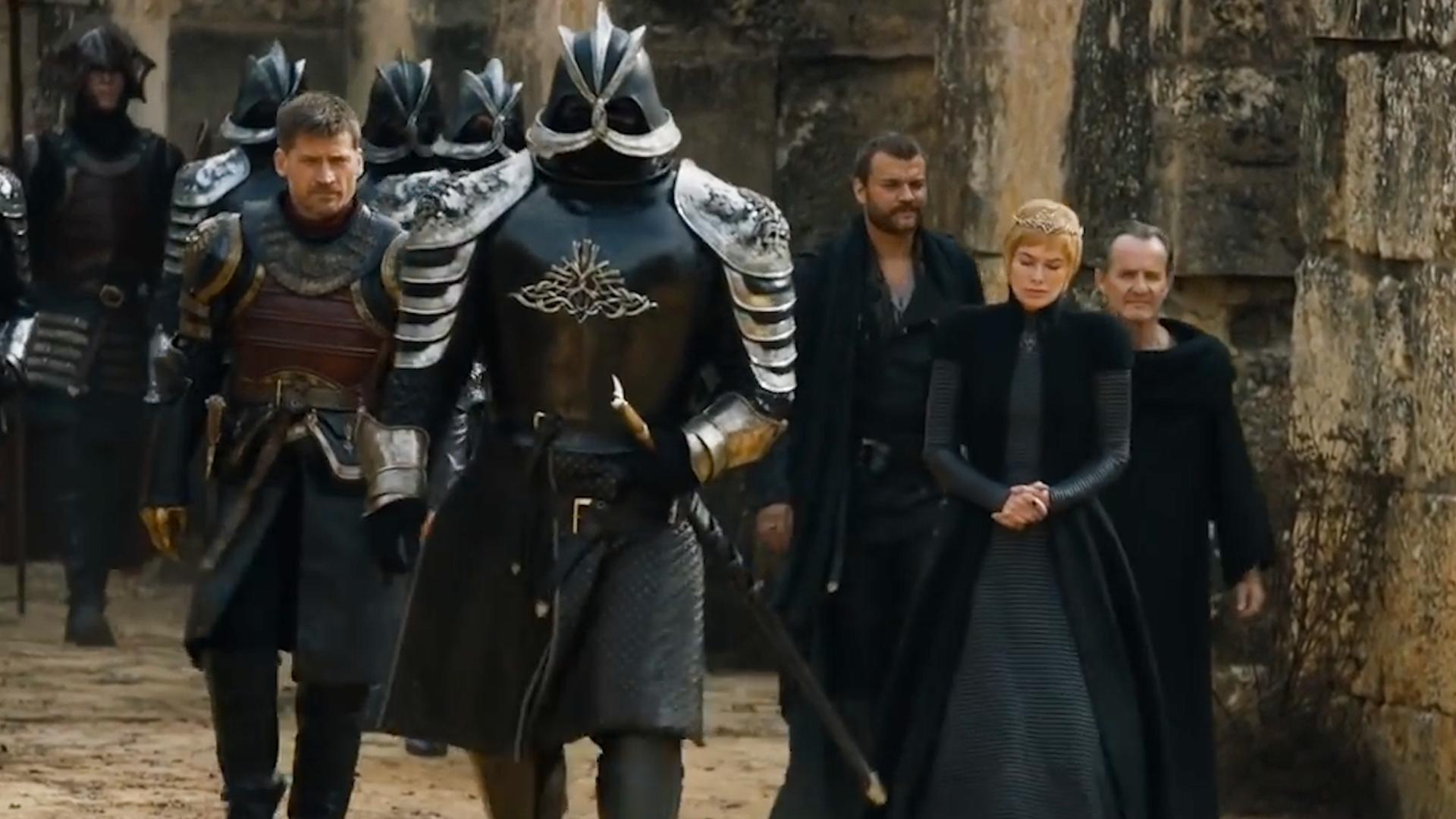 Game of Thrones Tüm Sezon indir