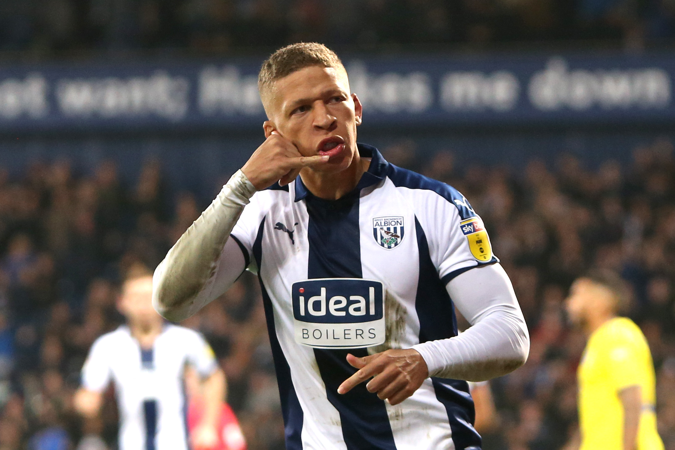 Scouting Report: West Bromwich Albion