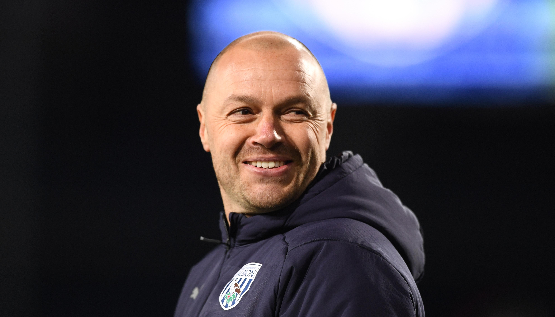 West Bromwich Albion v Swansea City - Sky Bet Championship