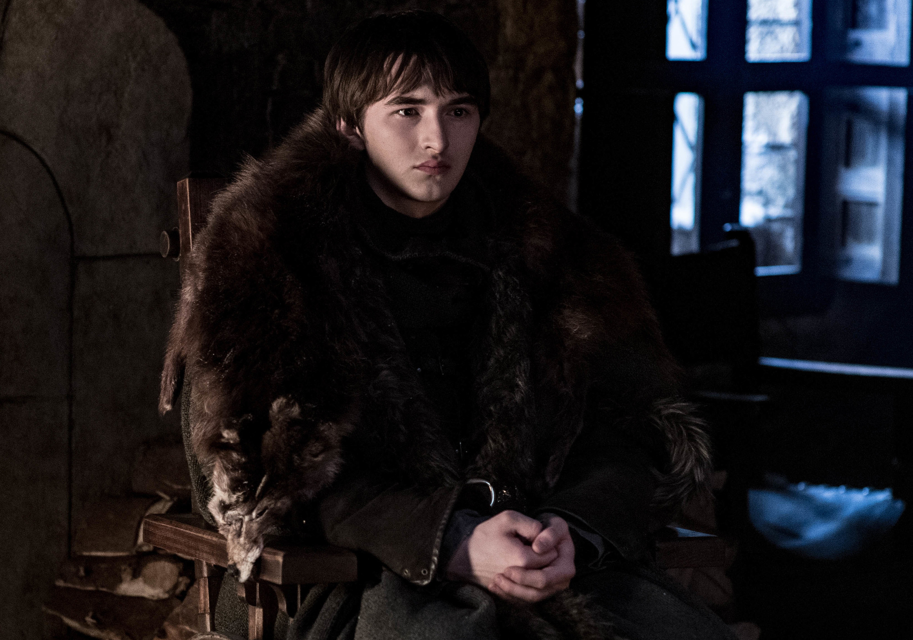 Bran finally gave us the story behind the Three-Eyed Raven