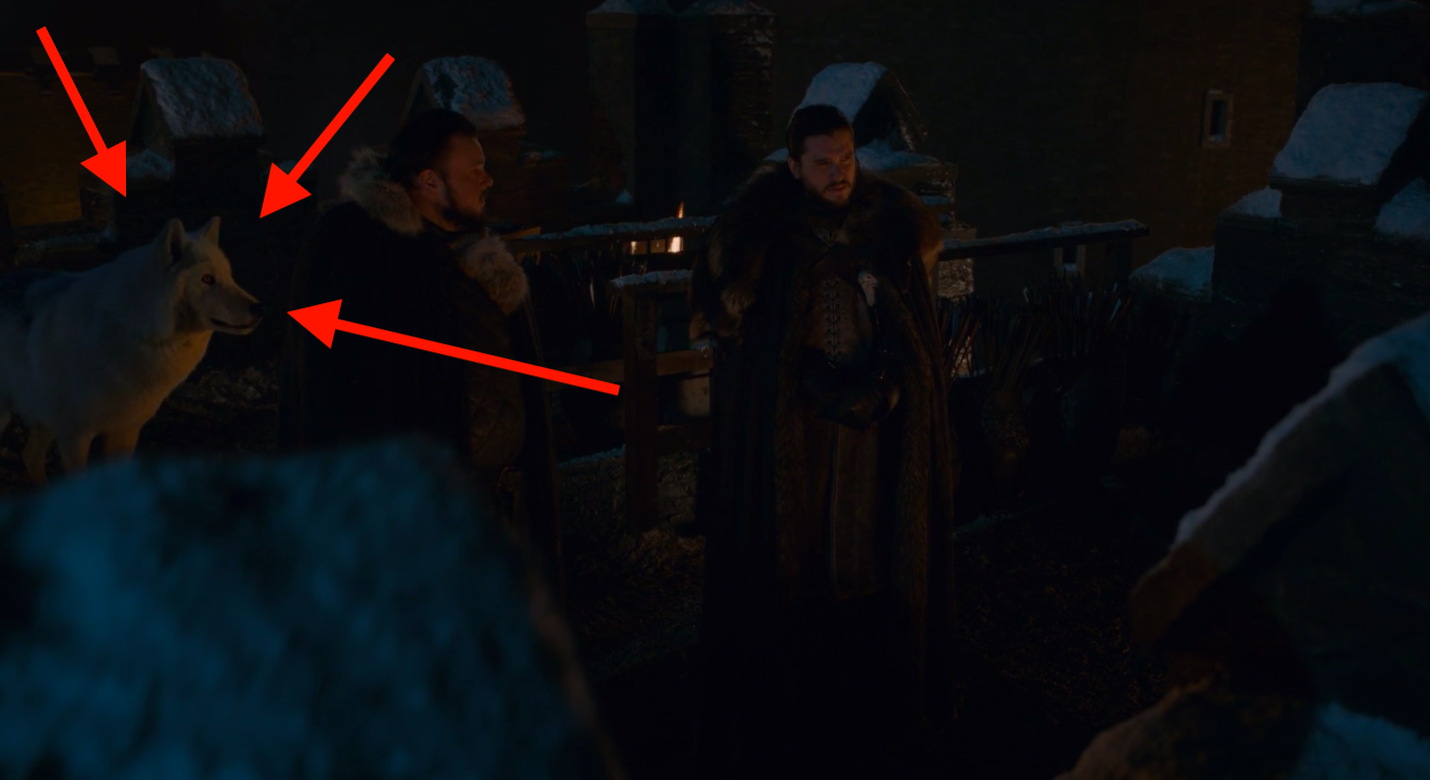 Game of Thrones disrespected a major character, and Twitter isn't having it