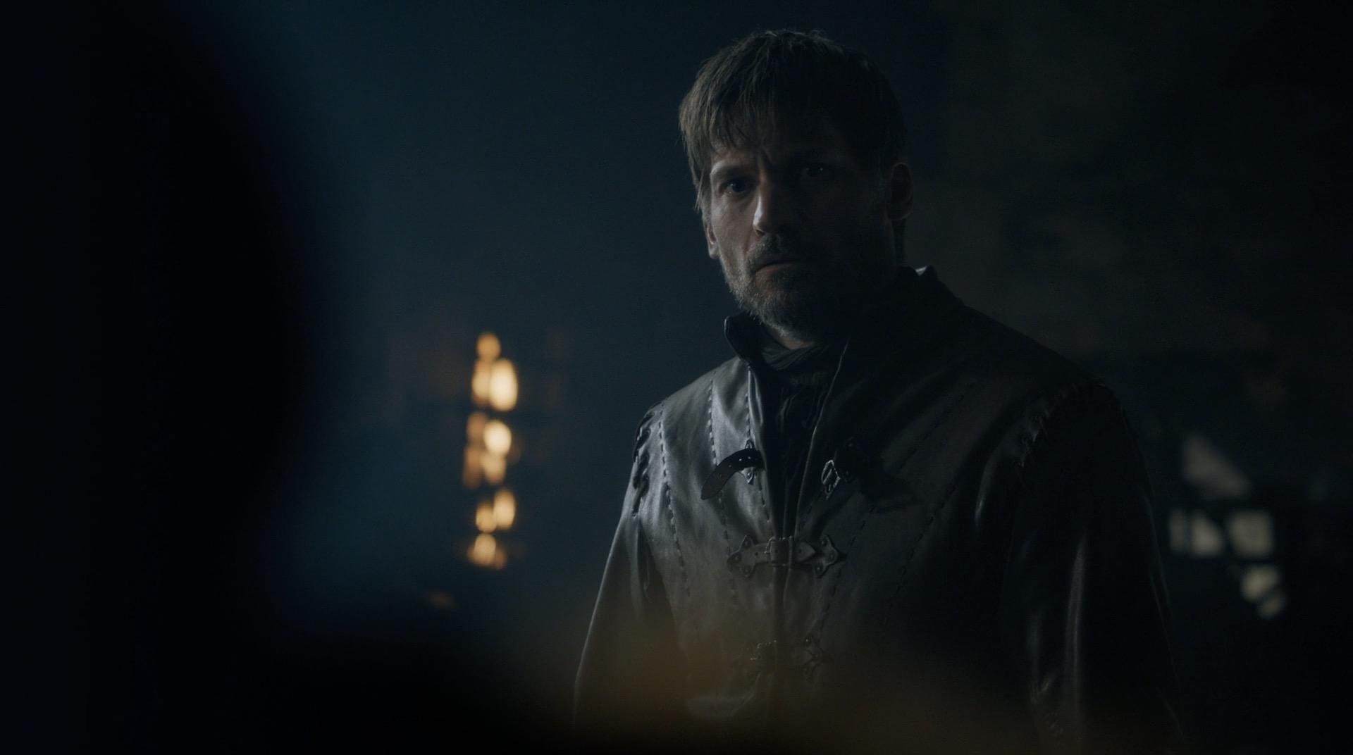 Game of Thrones S08E02 Jaime Lannister