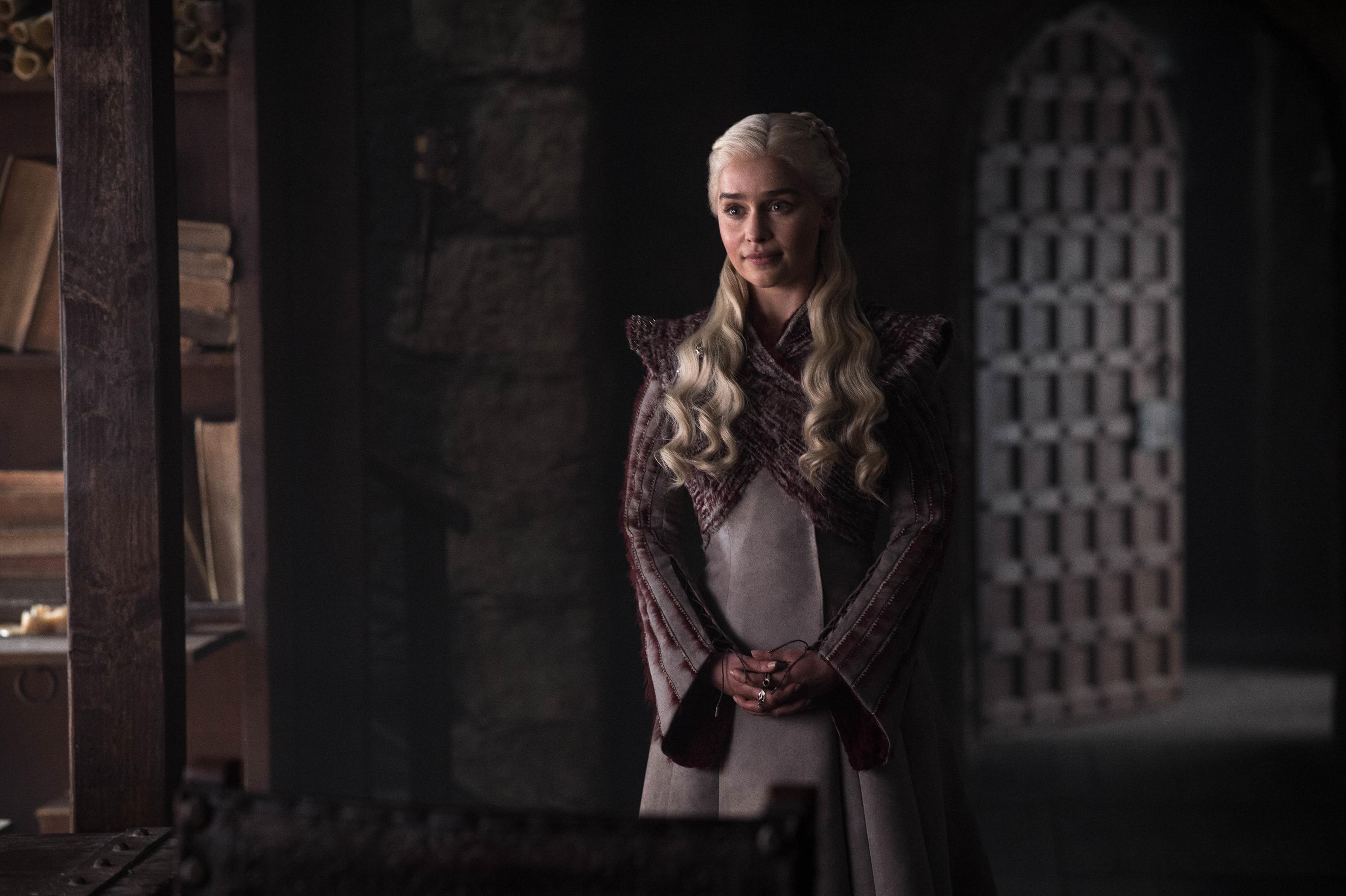 "Game of Thrones season 8, episode 2: Podrick's ""Jenny's Song"