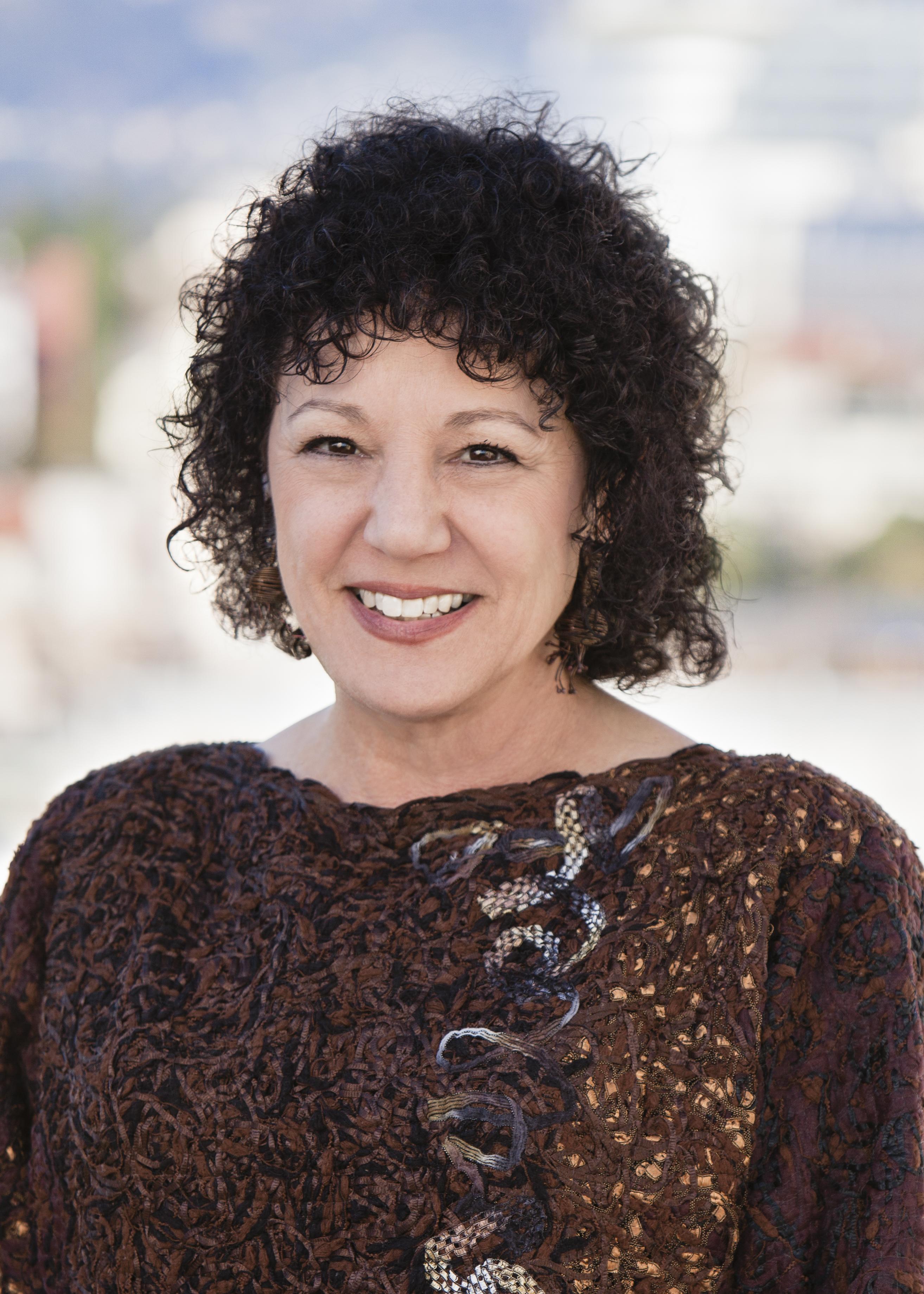 Venture capitalist and activist Freada Kapor Klein