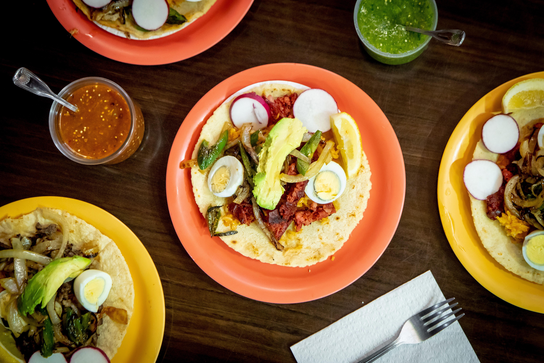 Anyone Saying New York's Mexican Food Sucks Hasn't Visited Puebla York