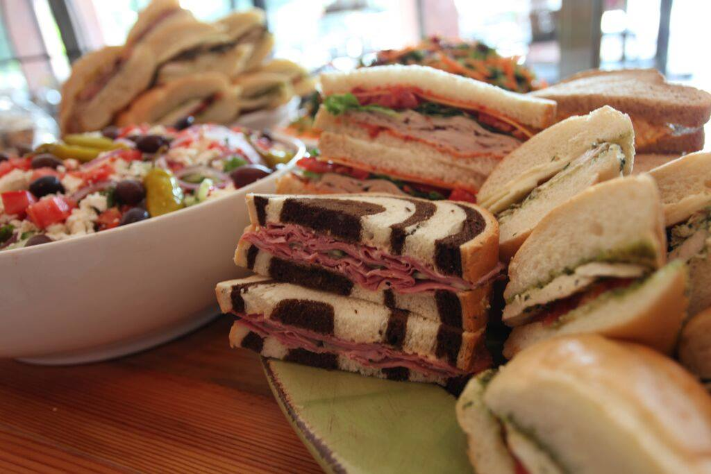 A New Sandwich Shop Moves Into Much Loved Wright Gourmet in Dunwoody