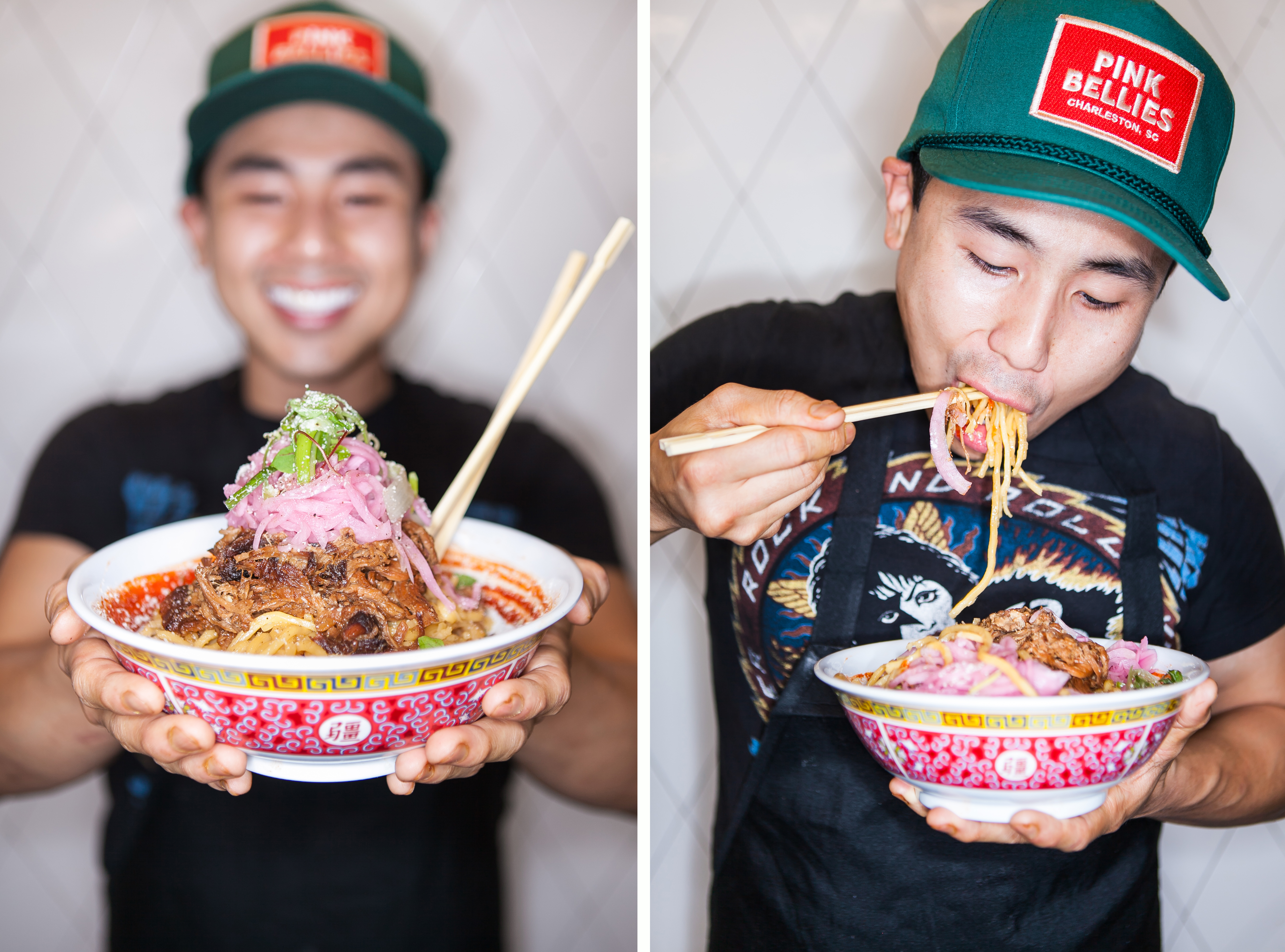 Vietnamese Chef Thai Phi Brings Inspiration From Two Months Abroad