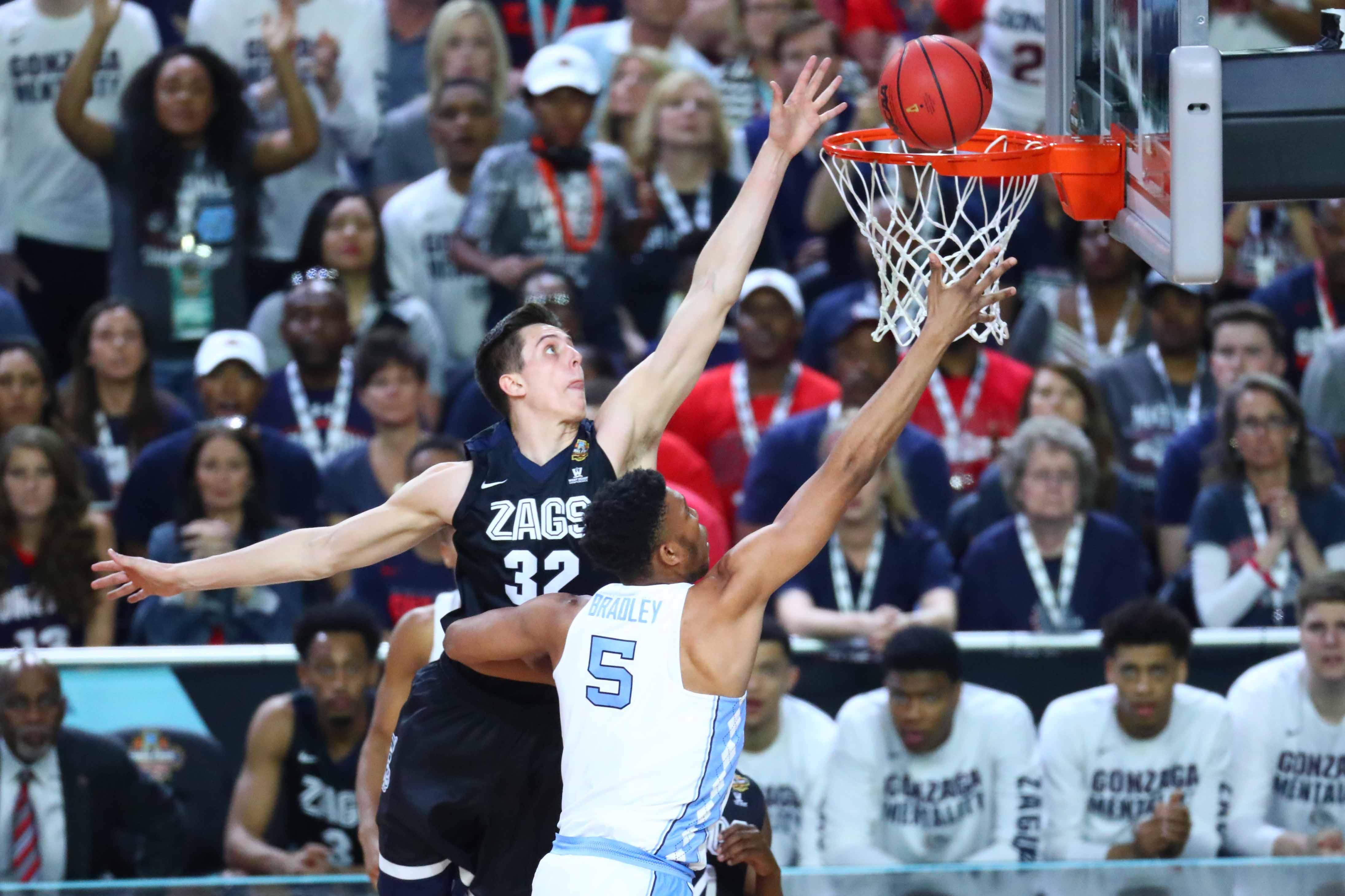 7d5ca470f52f6e UNC Basketball  The Five Carolina One-and-Dones - Tar Heel Blog