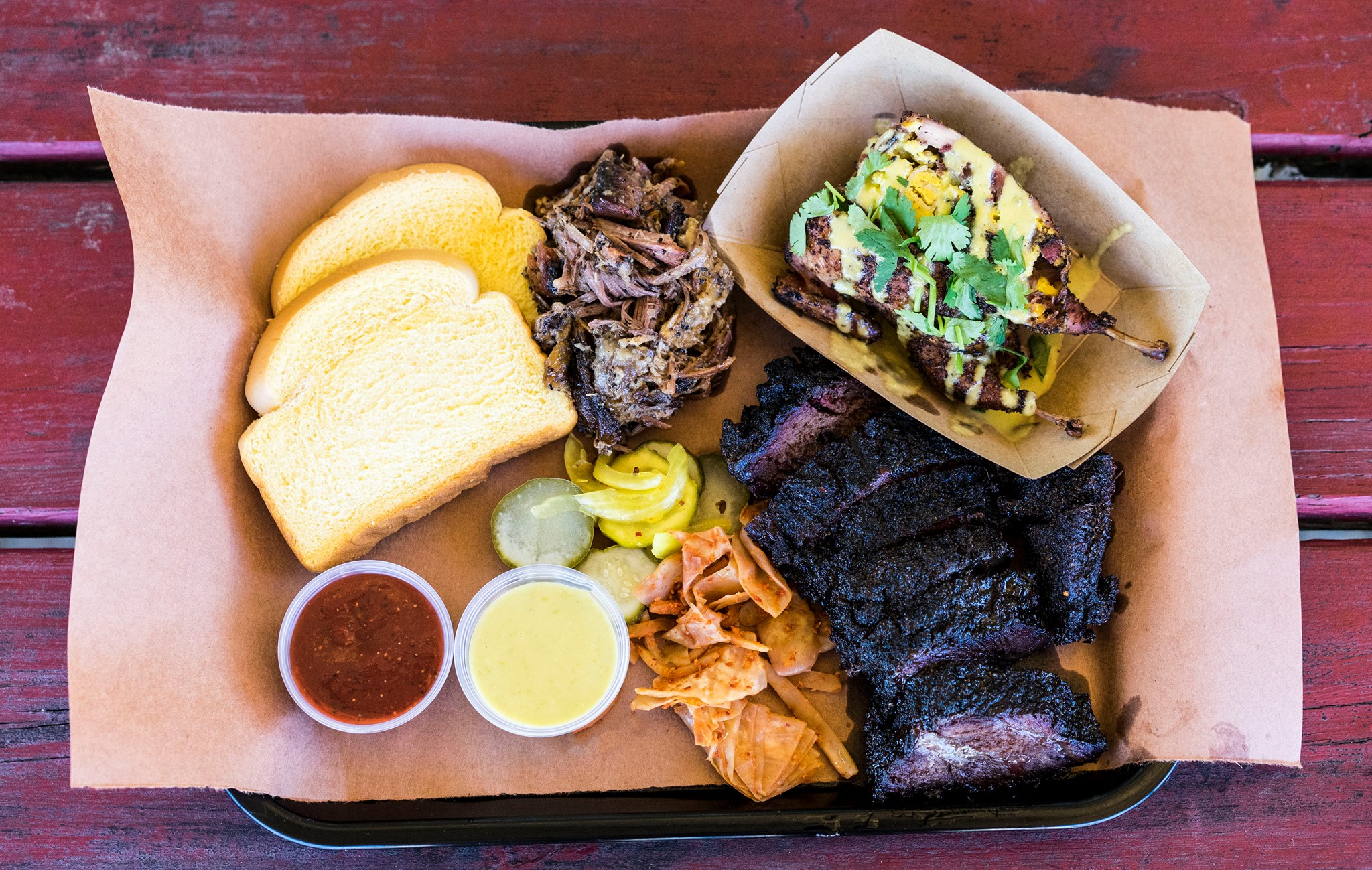 Texas Monthly's Best New Barbecue List Is Full of the Usual Suspects