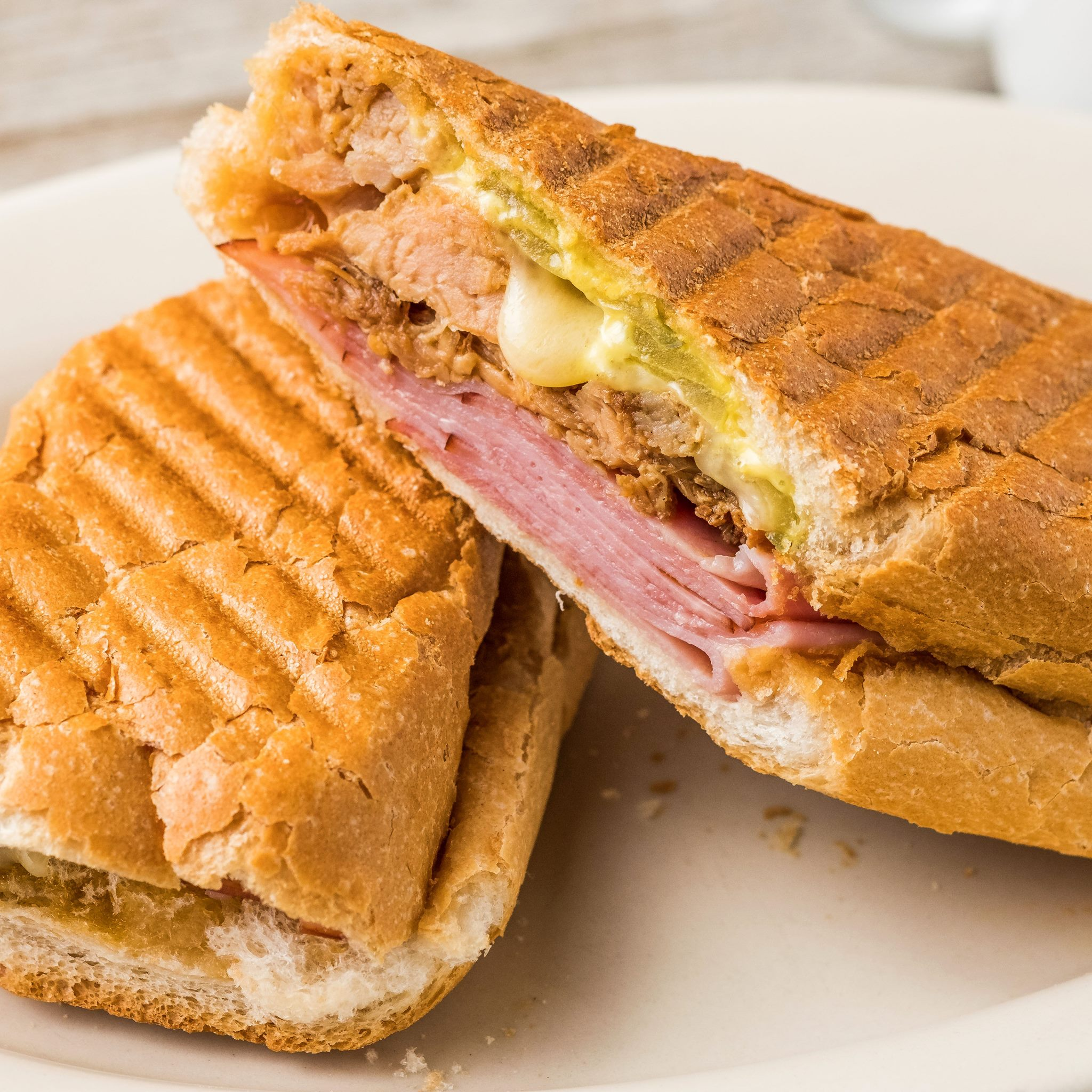 Where to Find New Orleans's Best Cuban Sandwiches