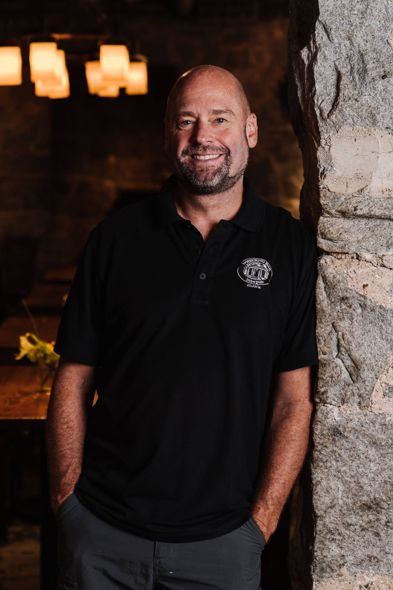 Bob Sandage, owner and founder of Wrecking Bar Brewpub in Little Five Points, announces he's stepping down