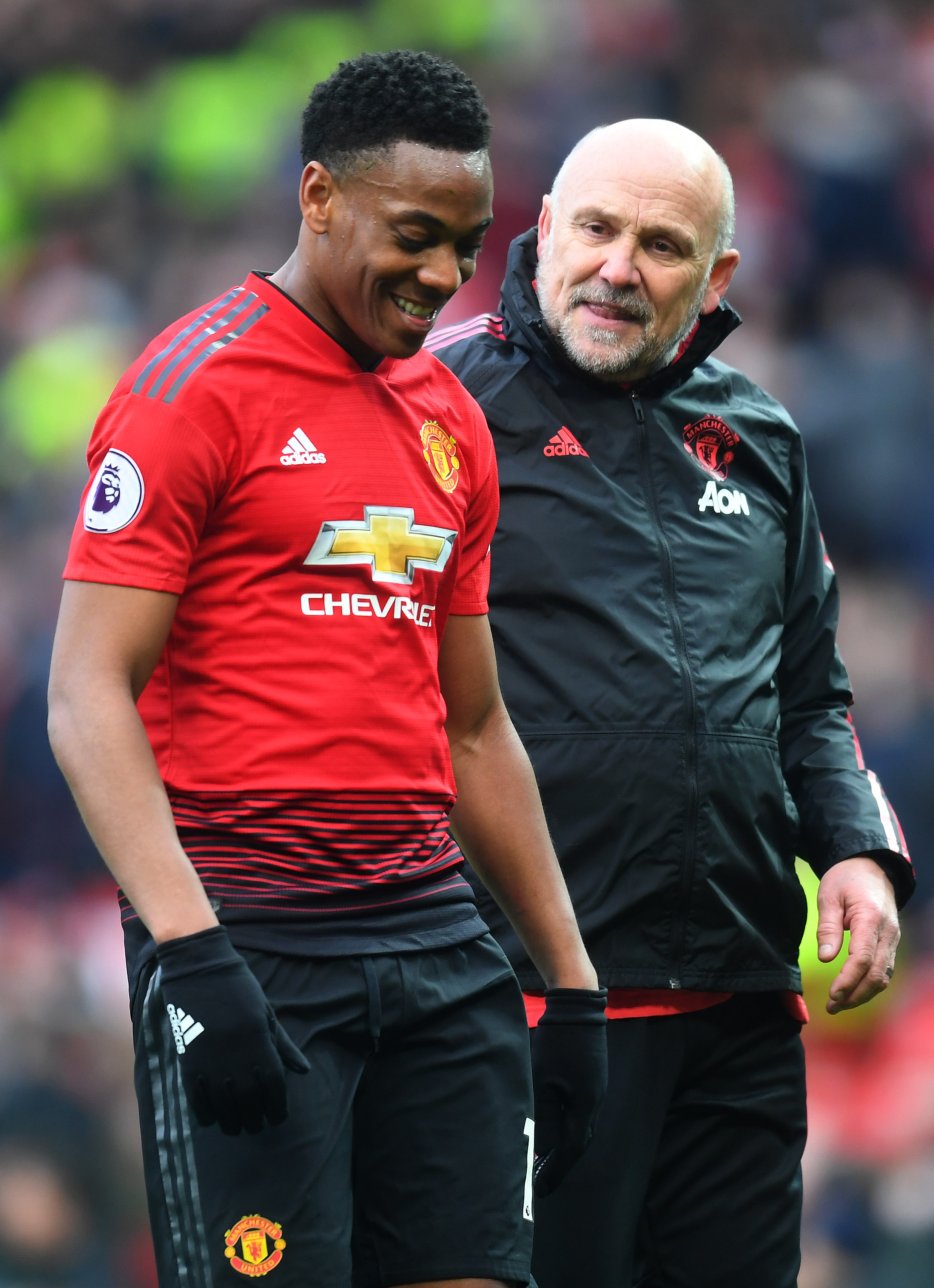 Manchester United want Mike Phelan to be their technical director