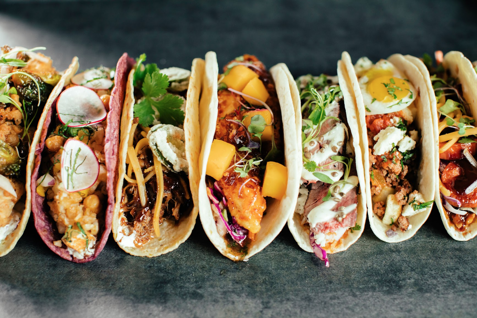 Late Night Tacos Land Next to the Buckhead Whole Foods This Summer