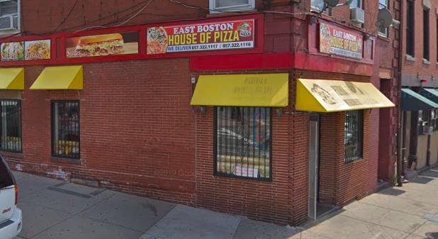 New East Boston Bakery Serves Custom Cakes and More